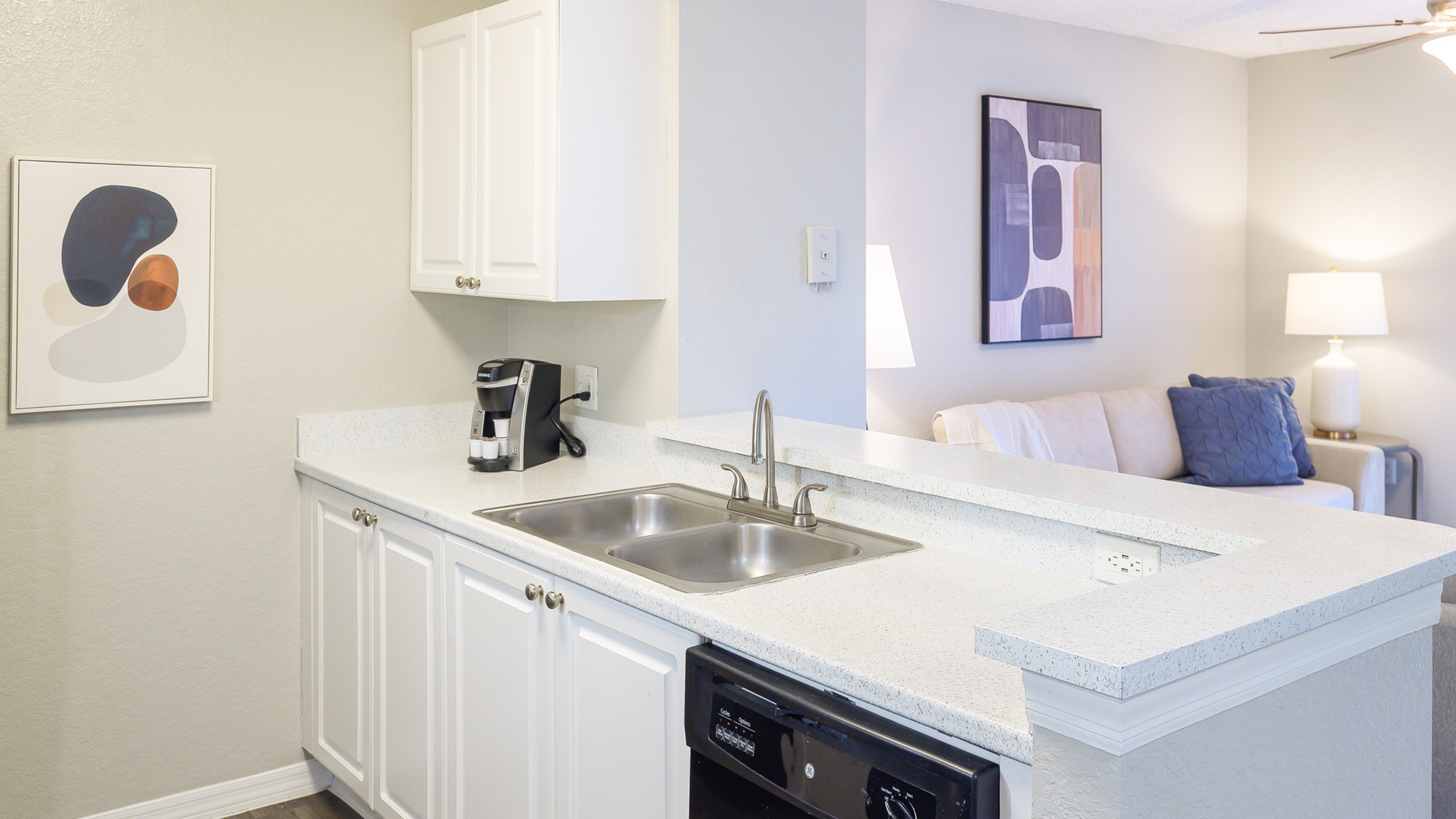 Landing Furnished Apartment Onyx Winter Park rental
