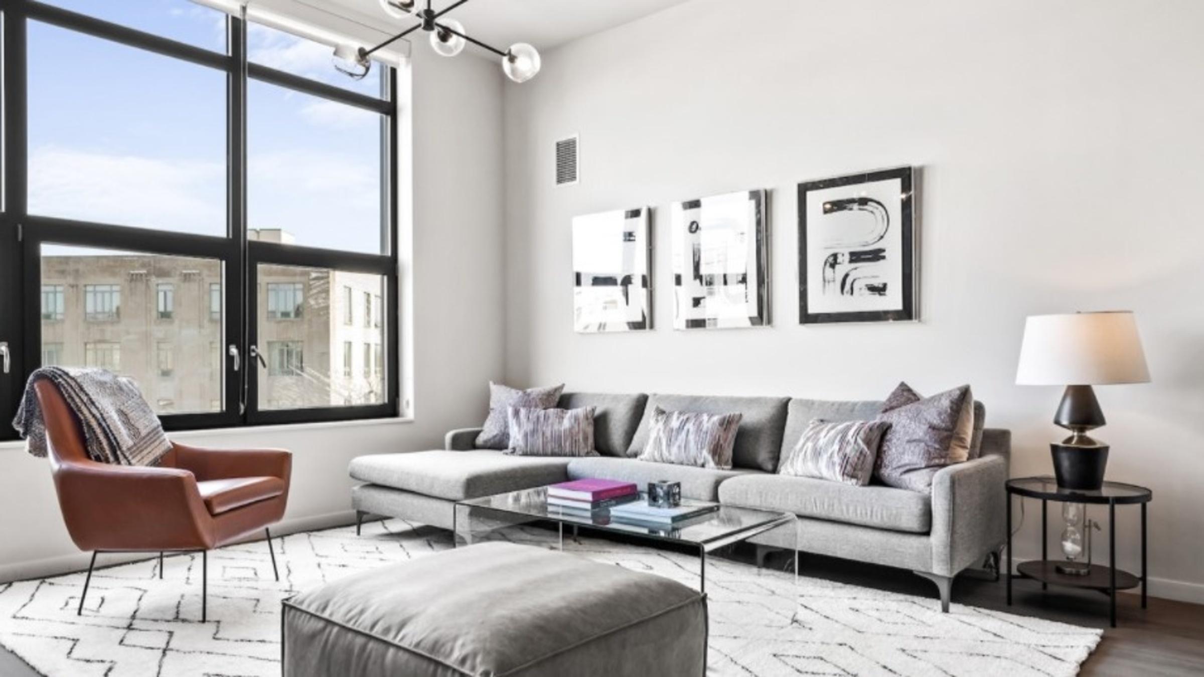 Logan Apartments 469 rental