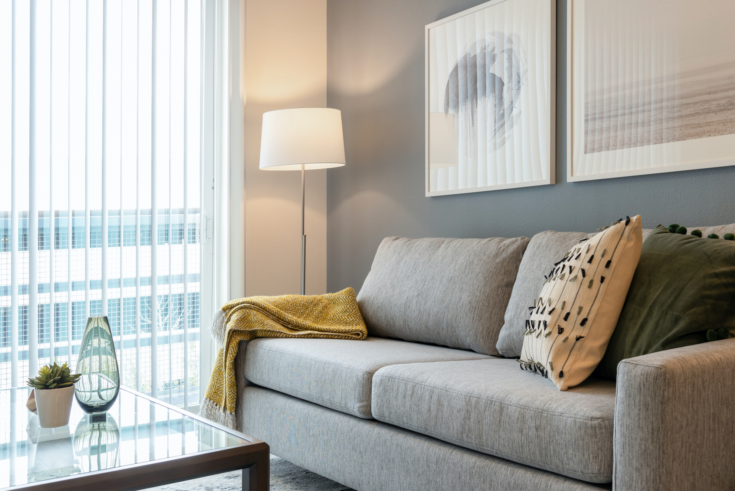 Regatta Apartments for rent