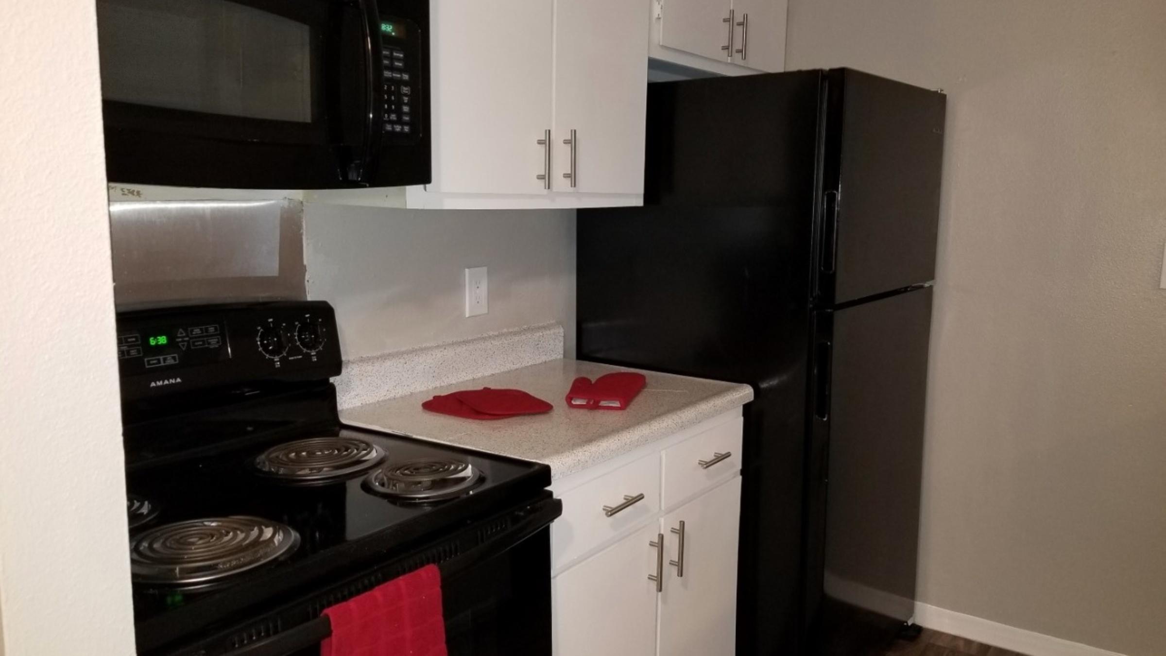 Regatta Apartments rental