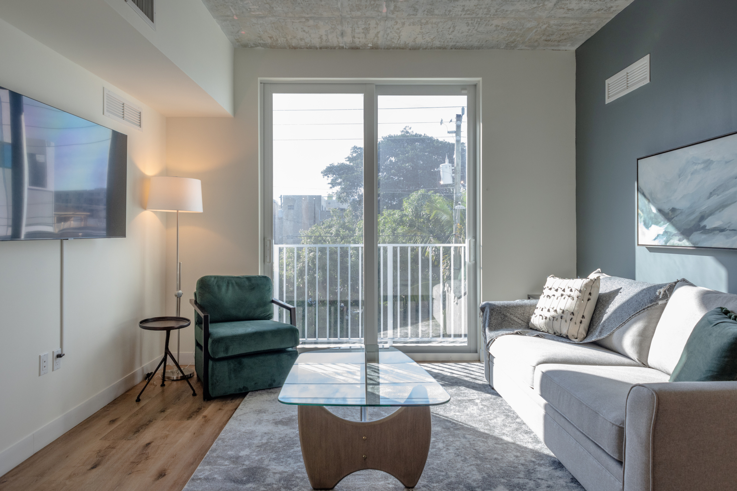 Riverview One Apartments 206 for rent