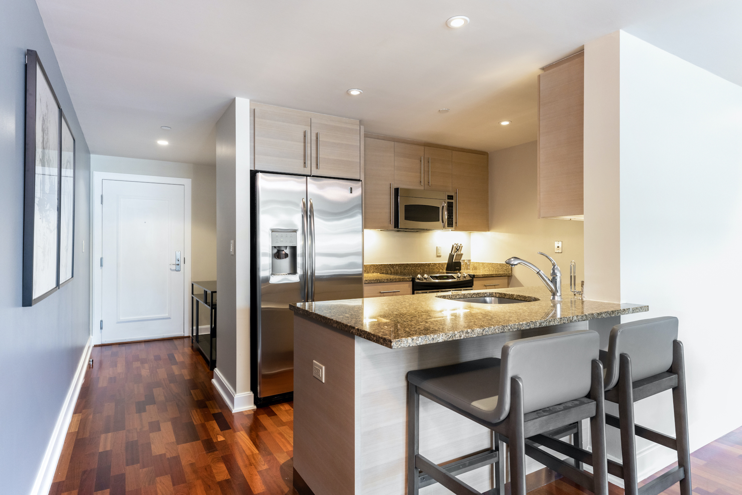 Grant St Apartments for rent