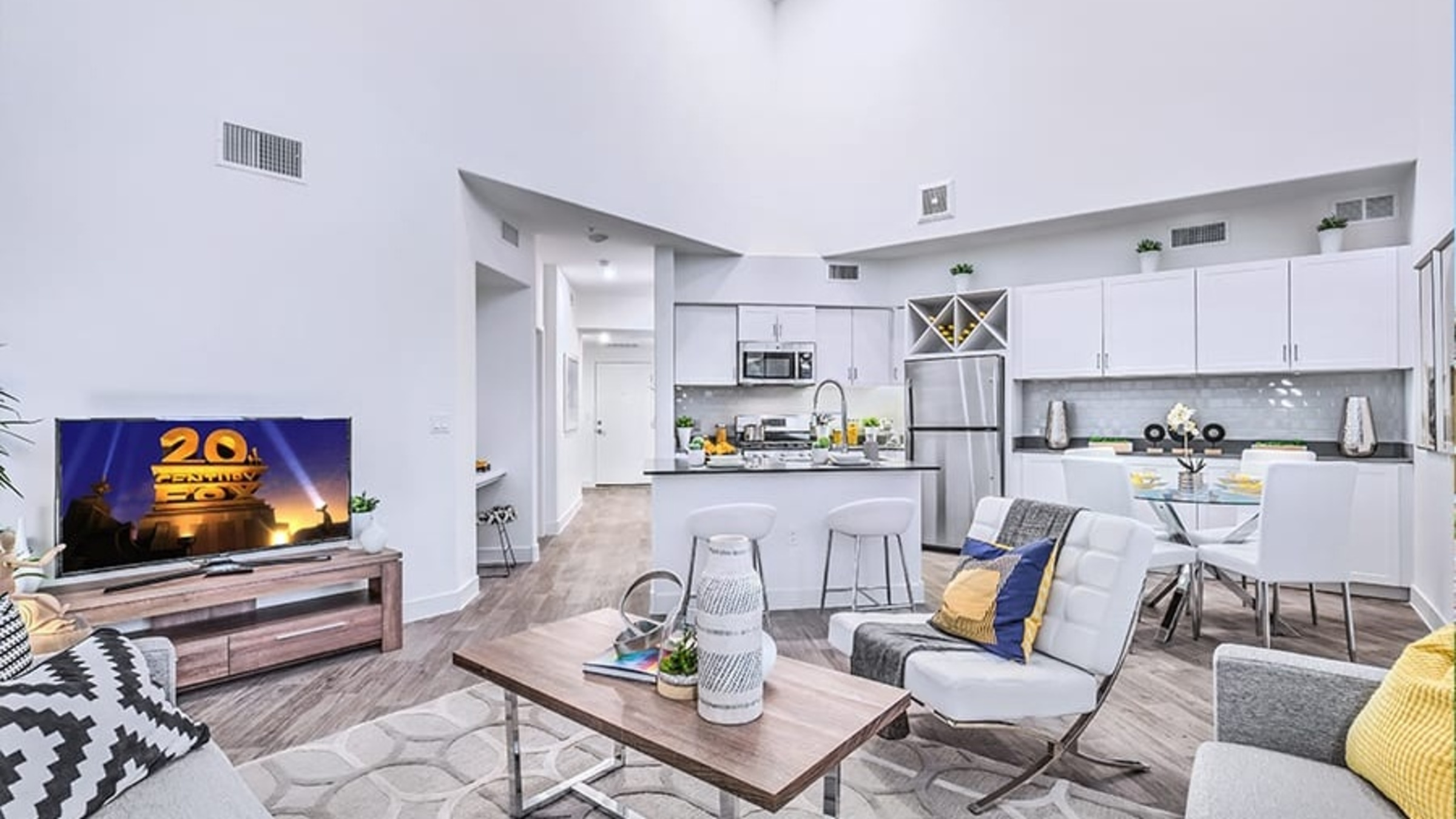 Imagine Apartments 2306 rental