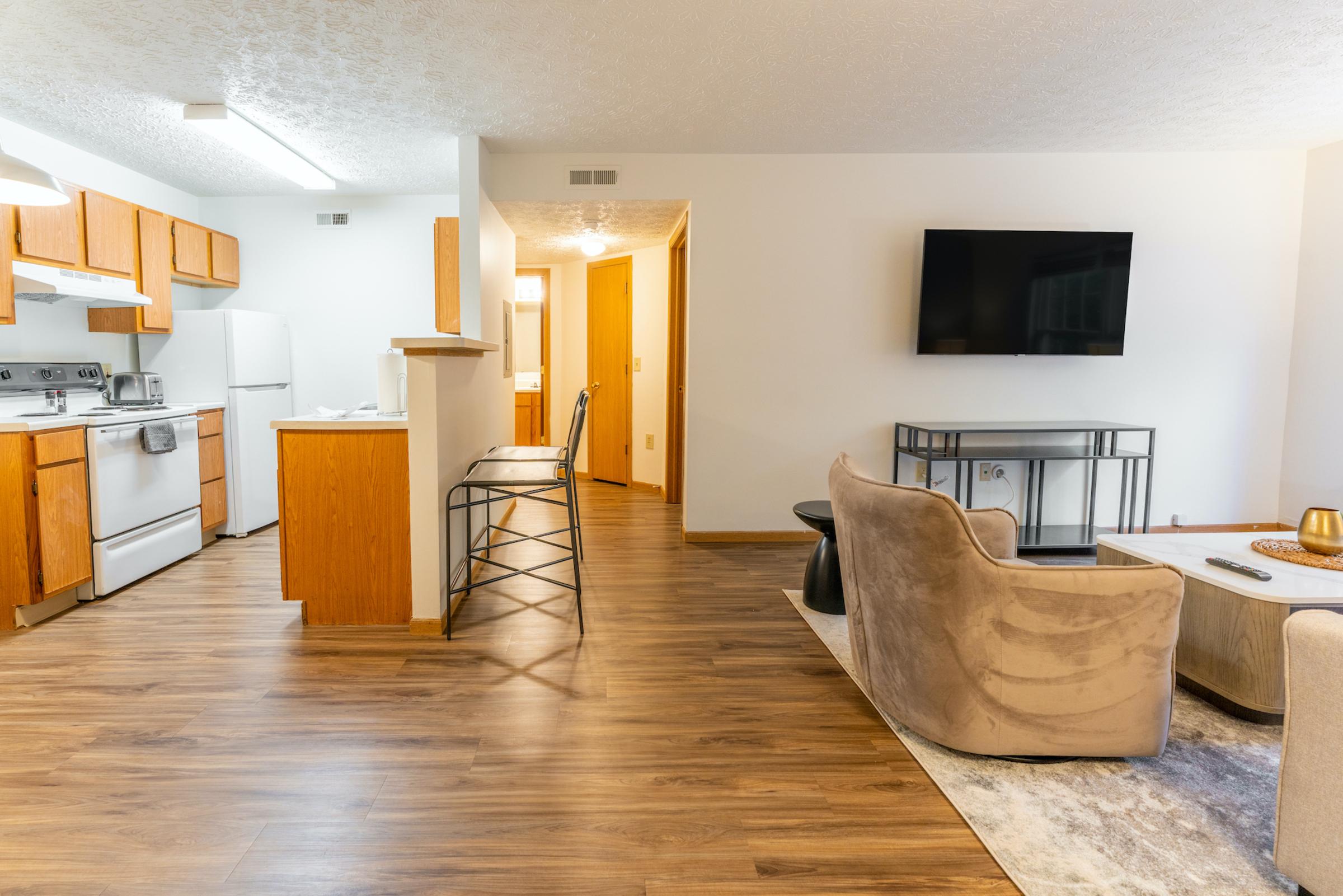 Collier Park Apartment Homes