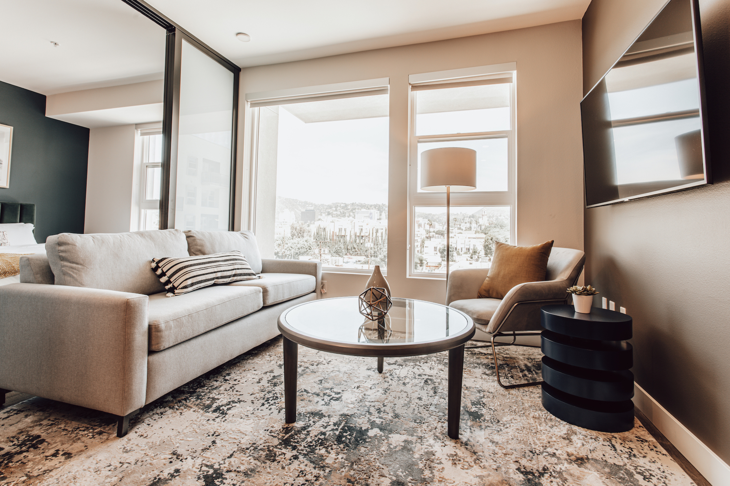 AVA Hollywood at La Pietra Place for rent