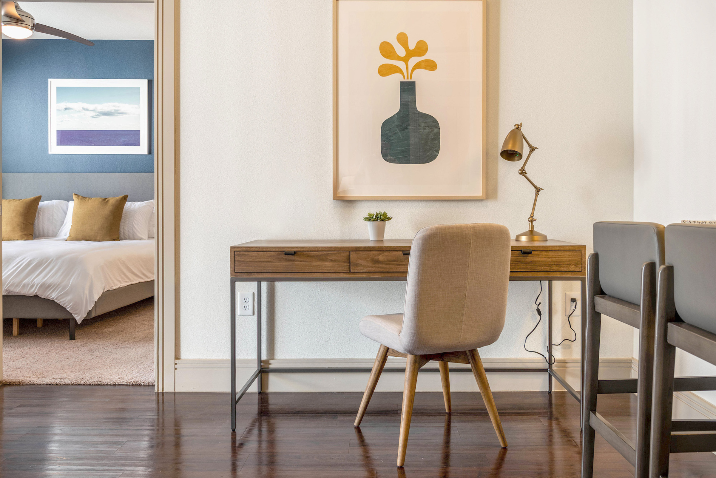 Landing Furnished Apartment Park's Edge at Shelby Farms photo
