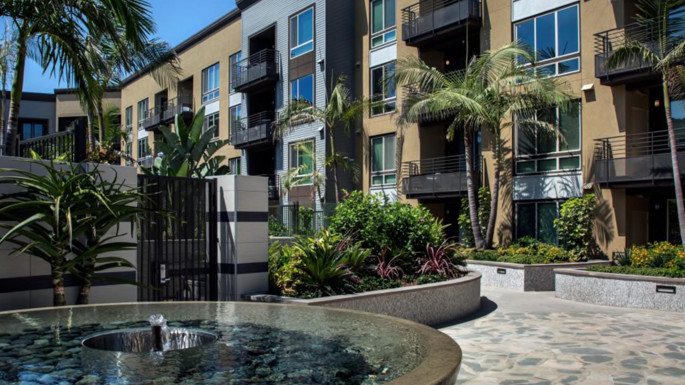 Purl Apartments