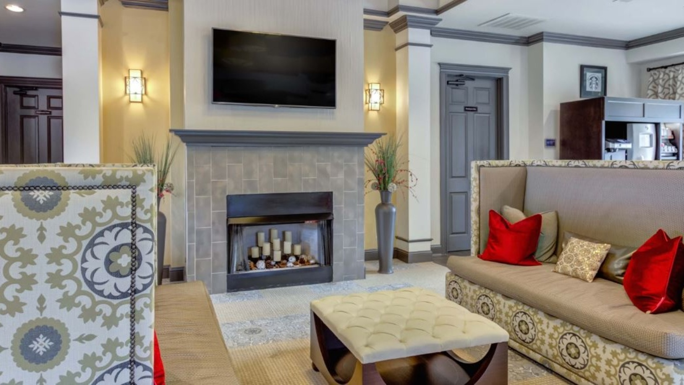 Landing Furnished Apartment Park's Edge at Shelby Farms
