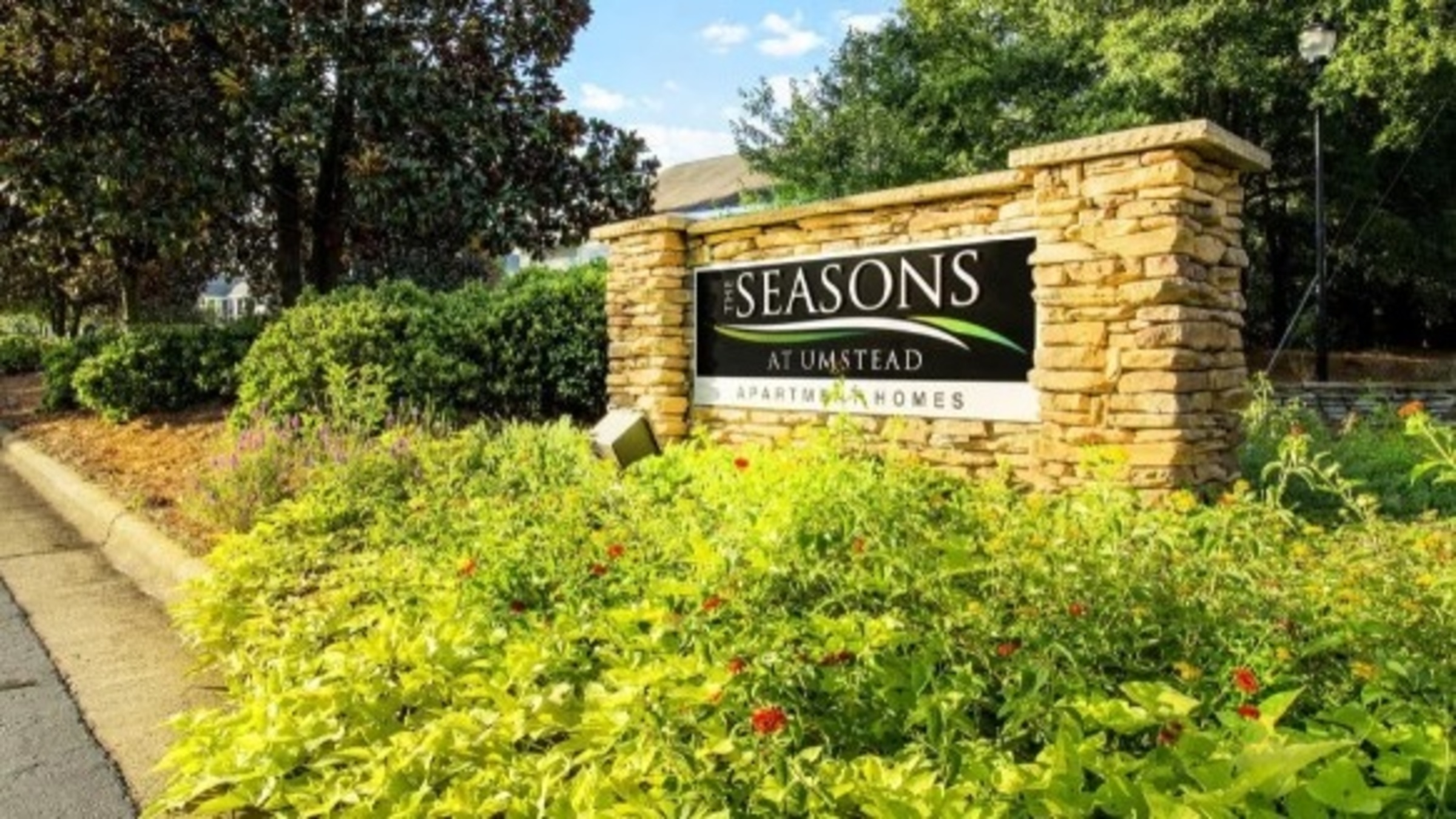 The Seasons at Umstead