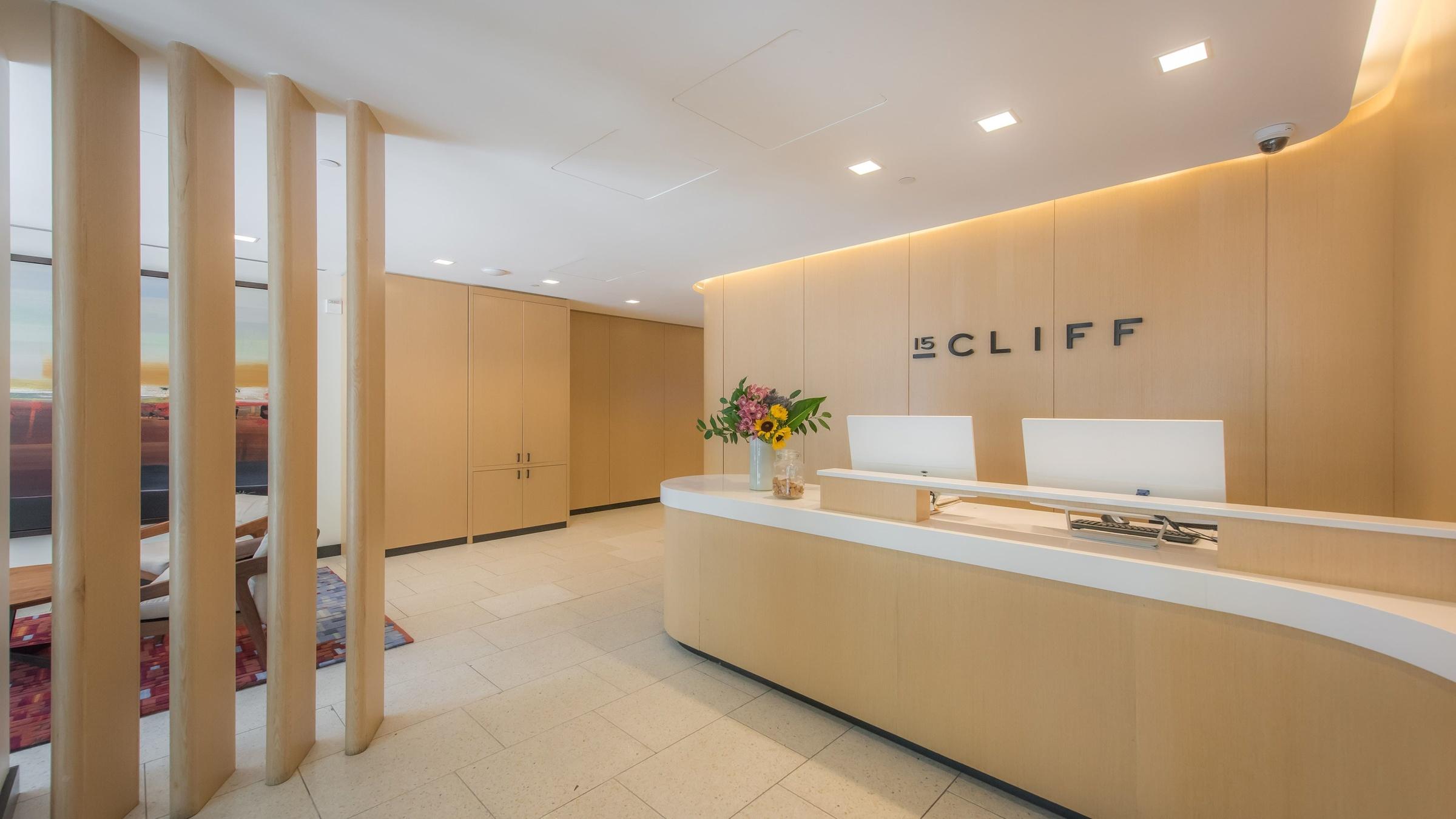 15 Cliff 132