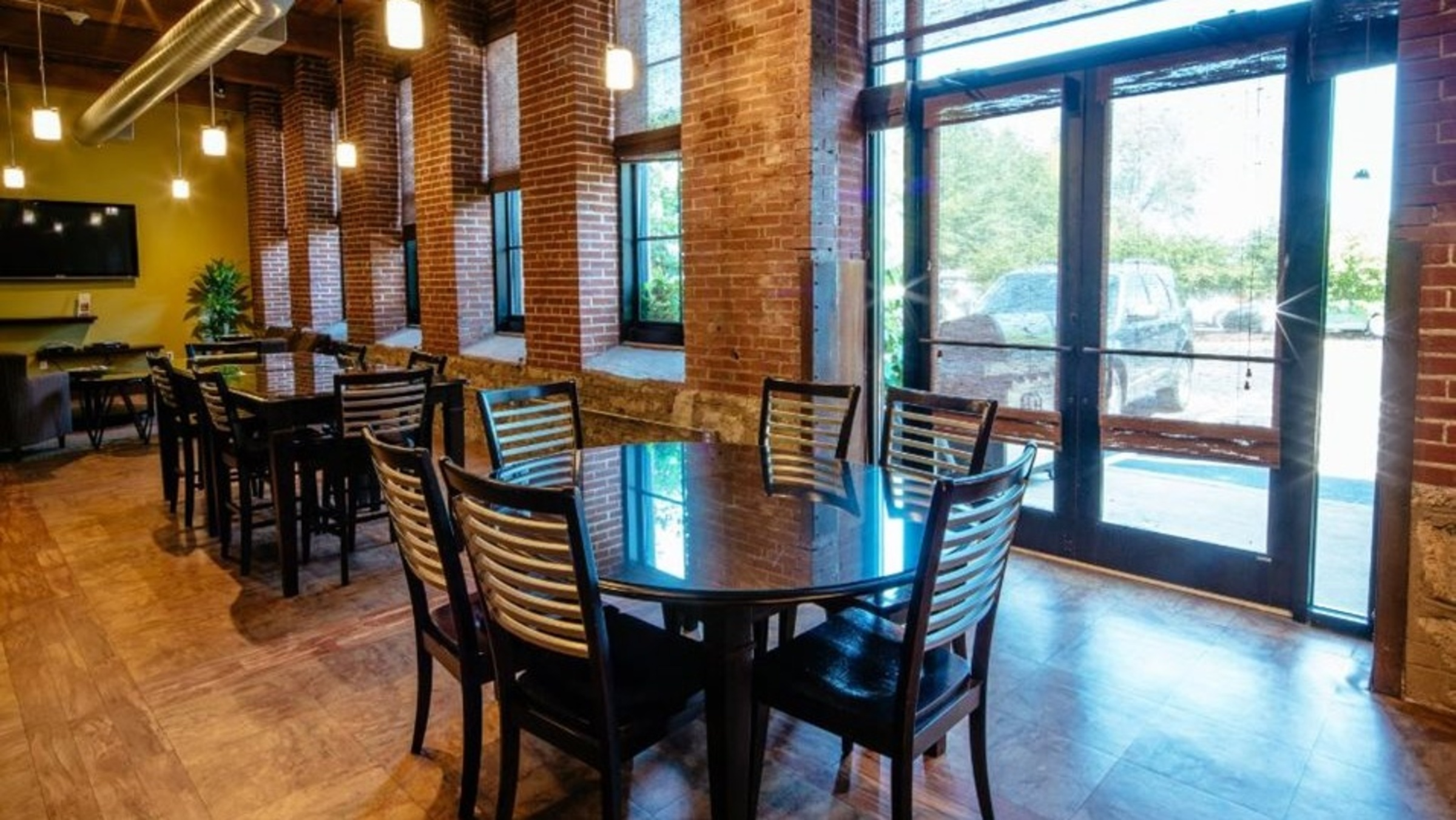 The Lofts at Lafayette Square 123