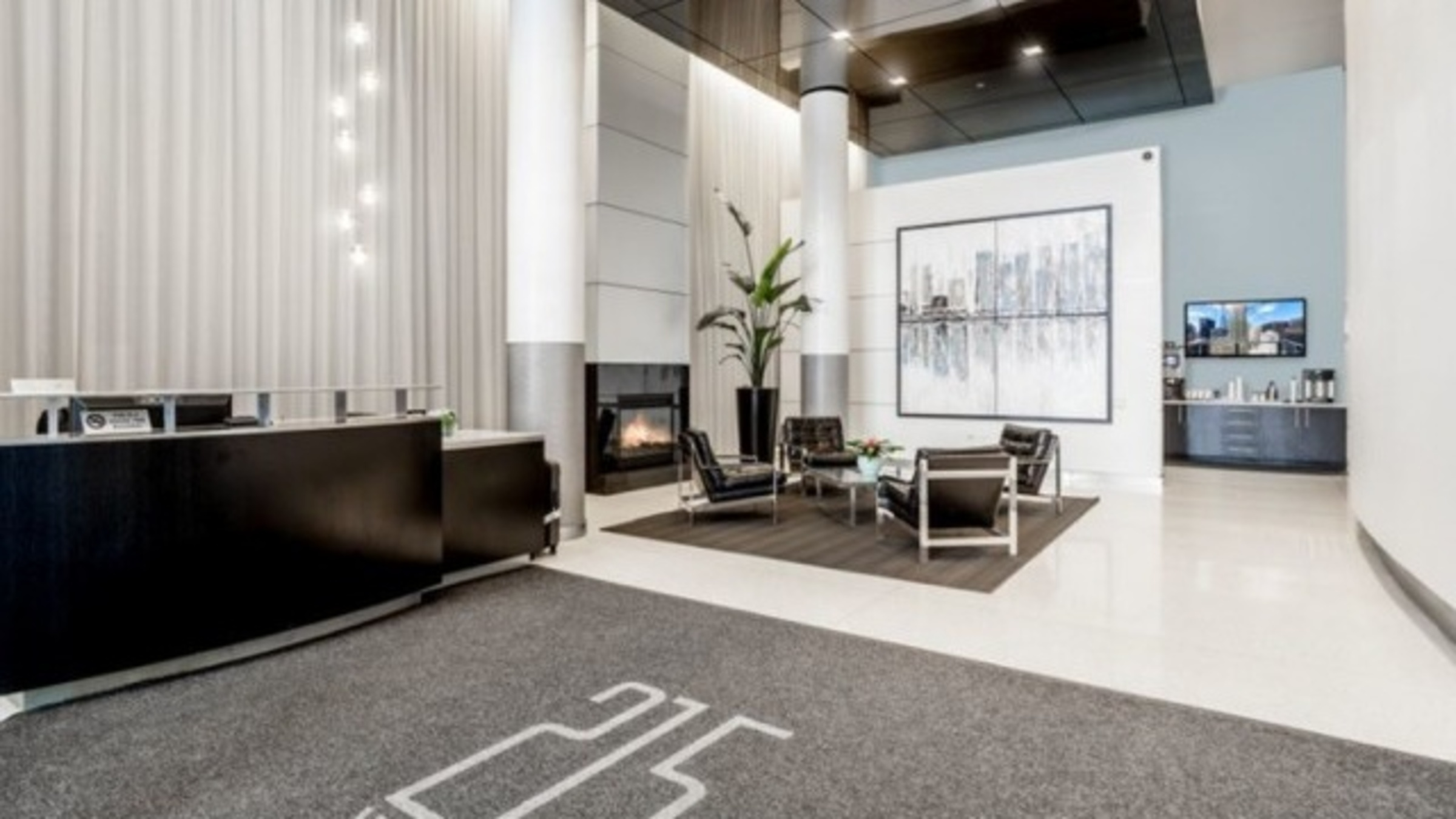 215 West Apartments