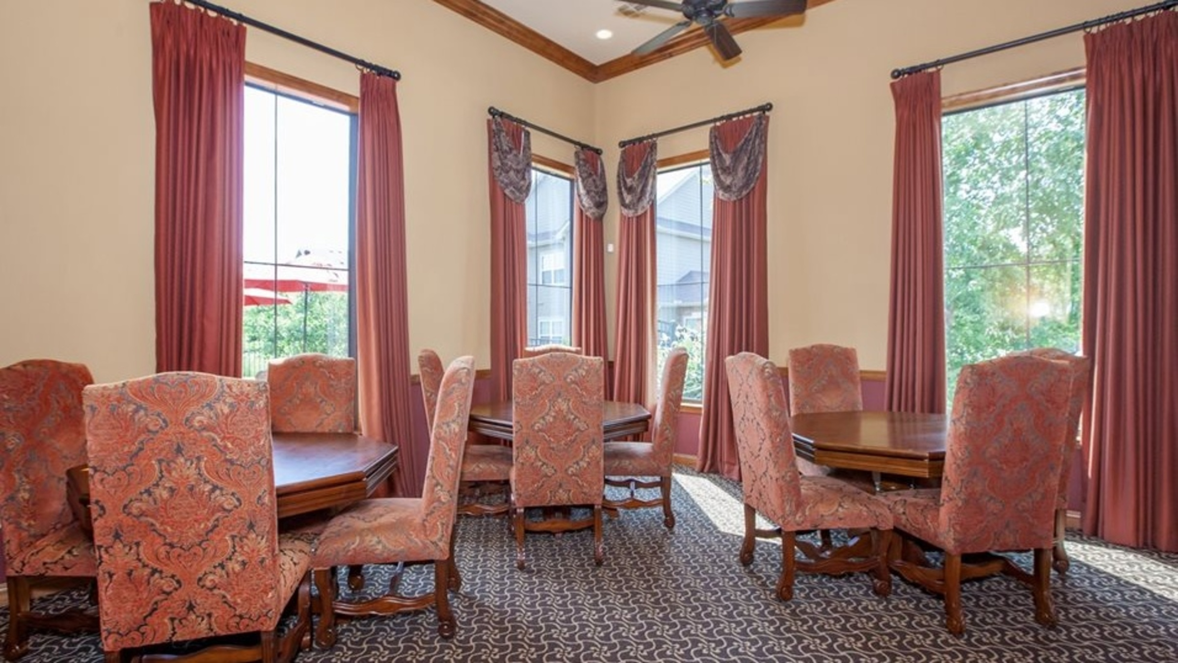 Landing Furnished Apartment Stonepost Ranch Apartments