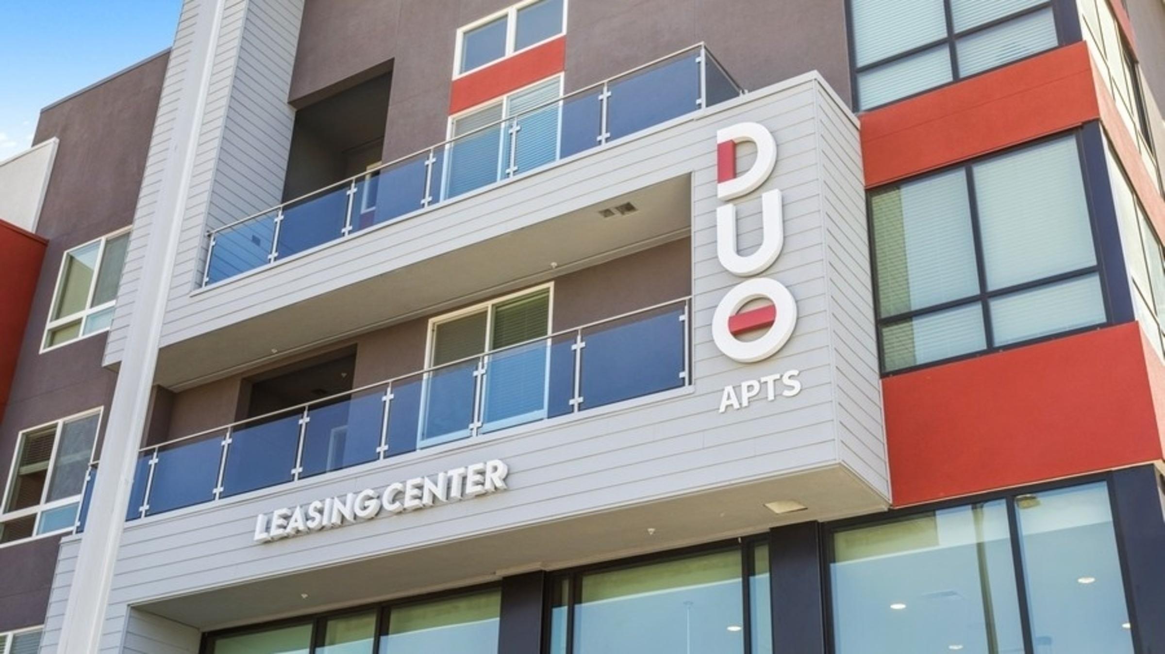 Landing Furnished Apartment DUO