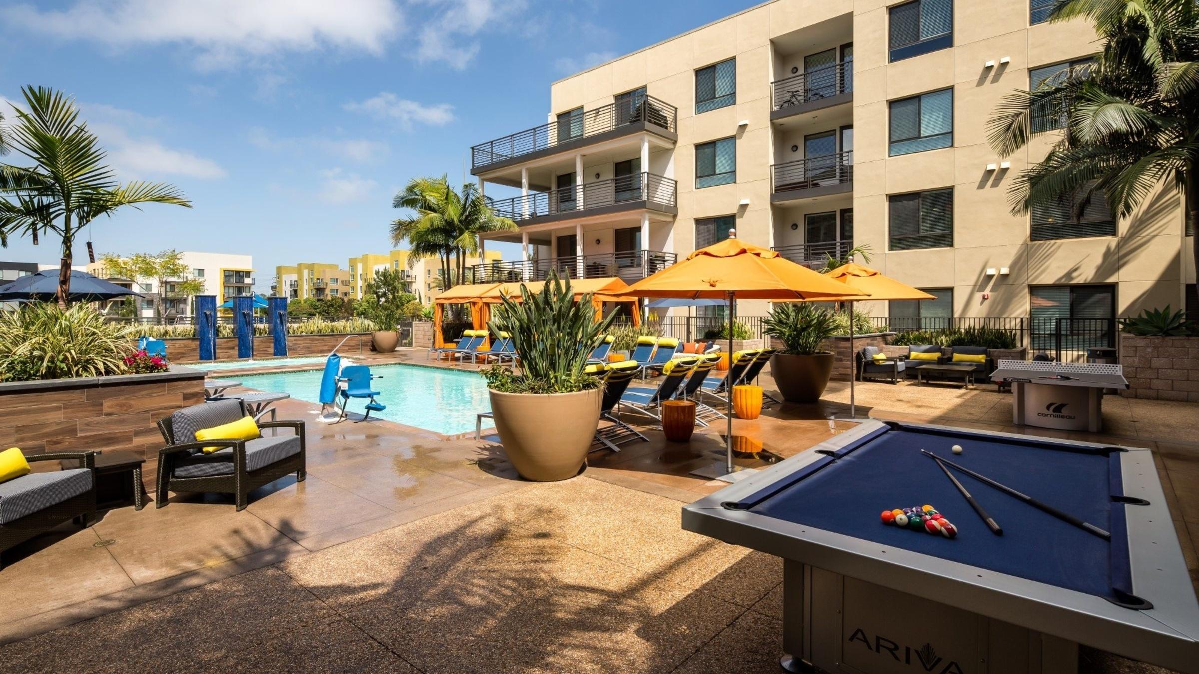Ariva Apartments