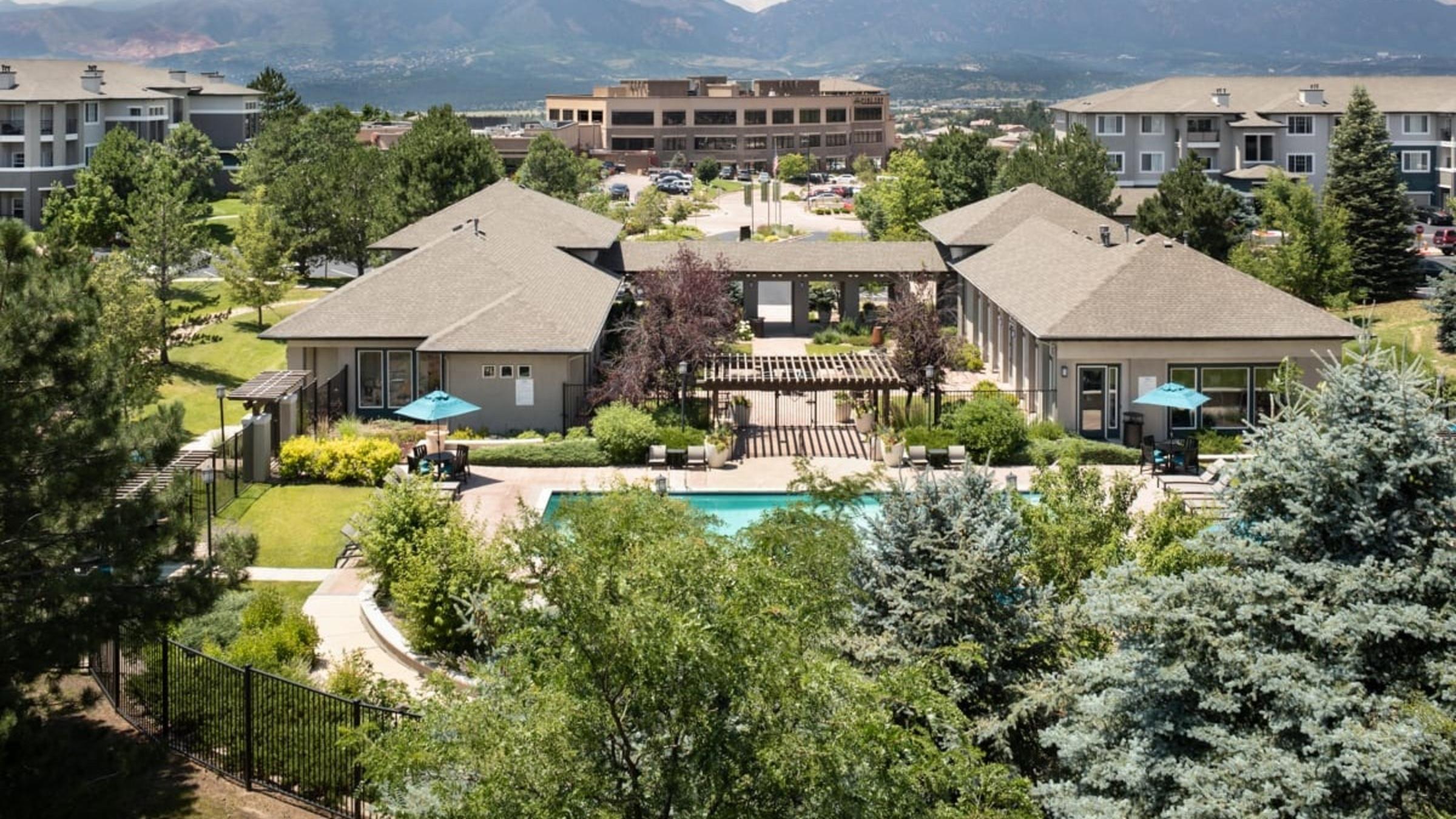 Sagebrook Apartment Homes 413