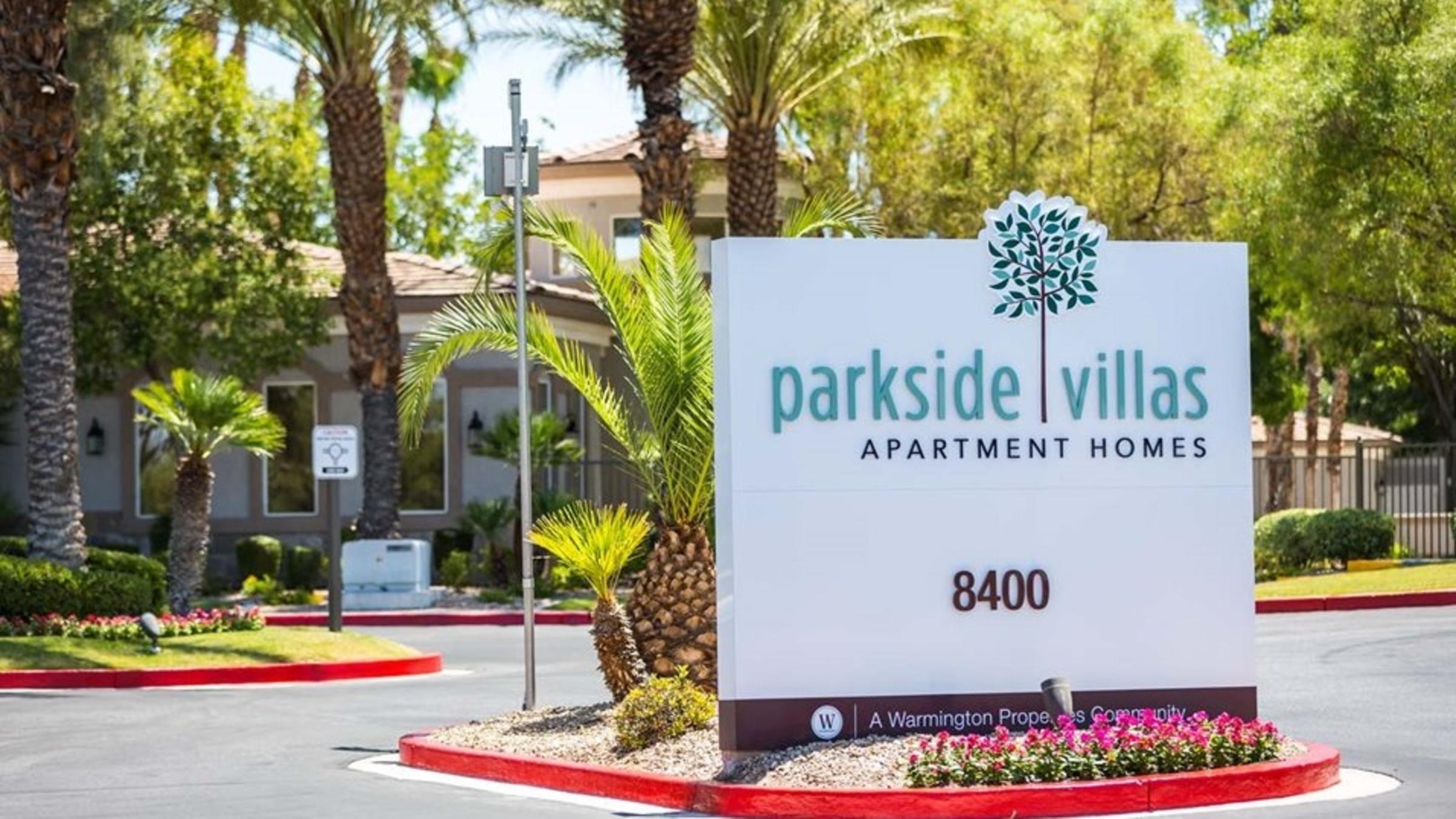 Parkside Villas