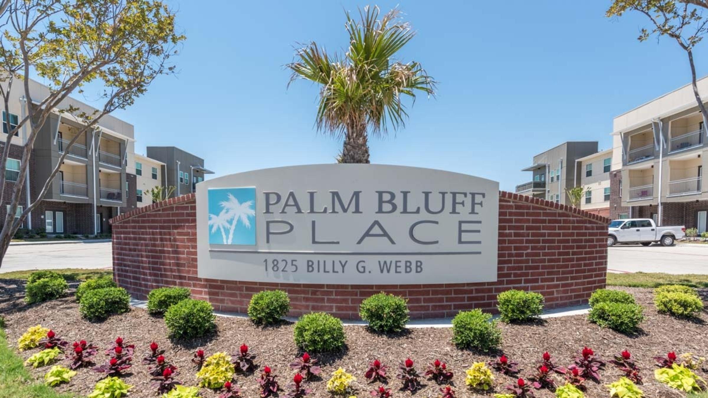 Palm Bluff Place 3206