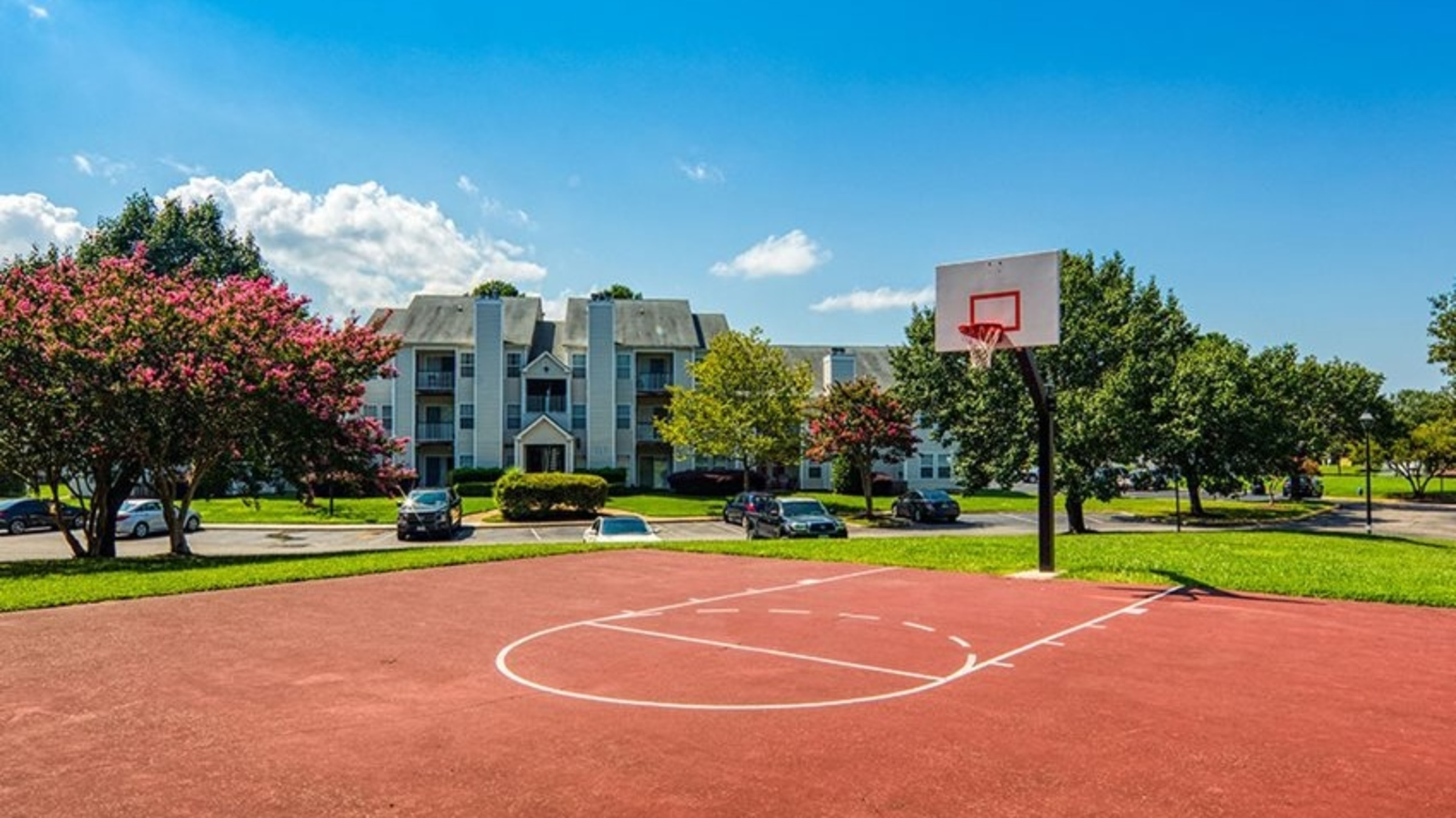 Latitudes Apartments 1215