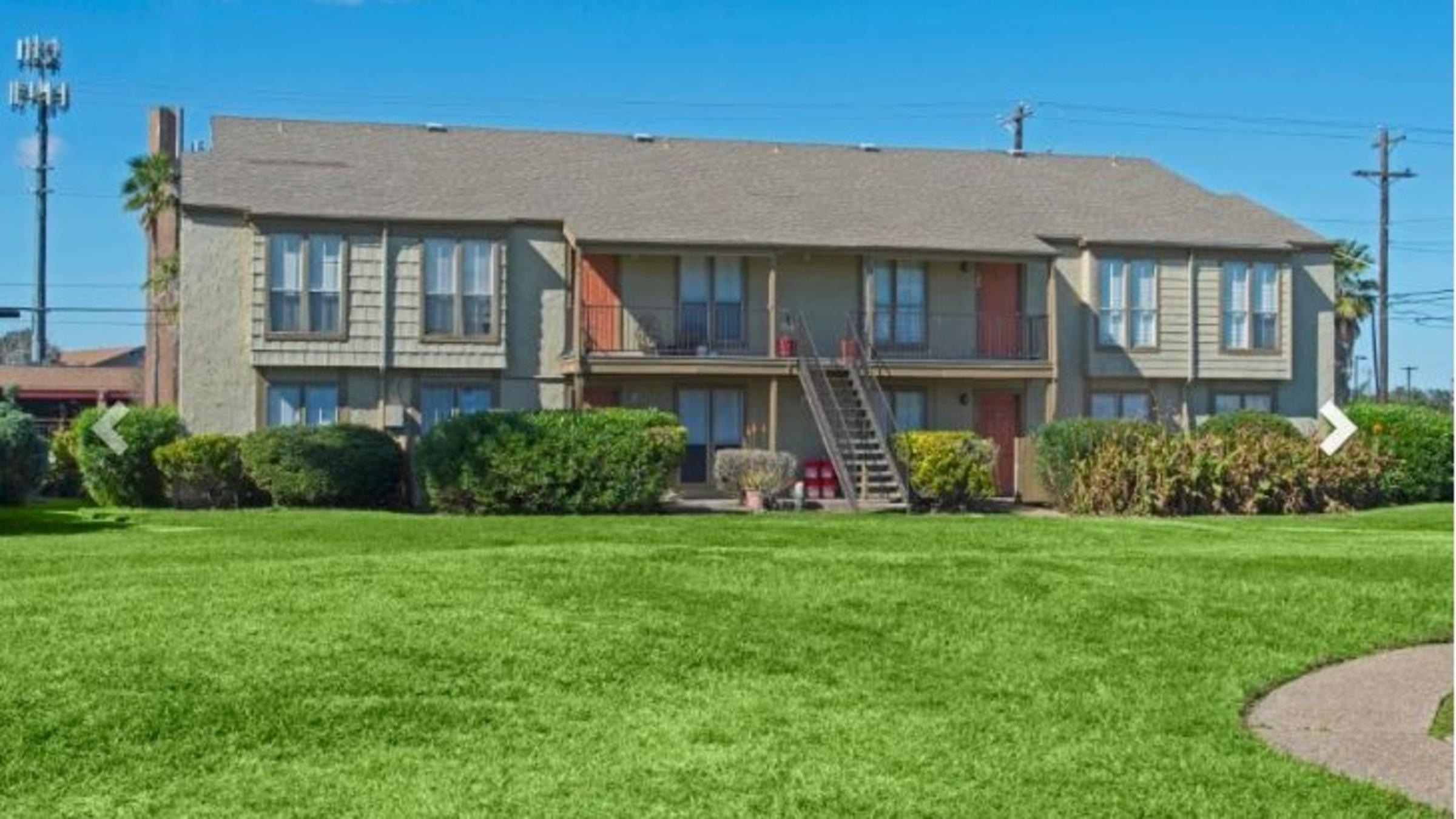 Allure Apartments 190