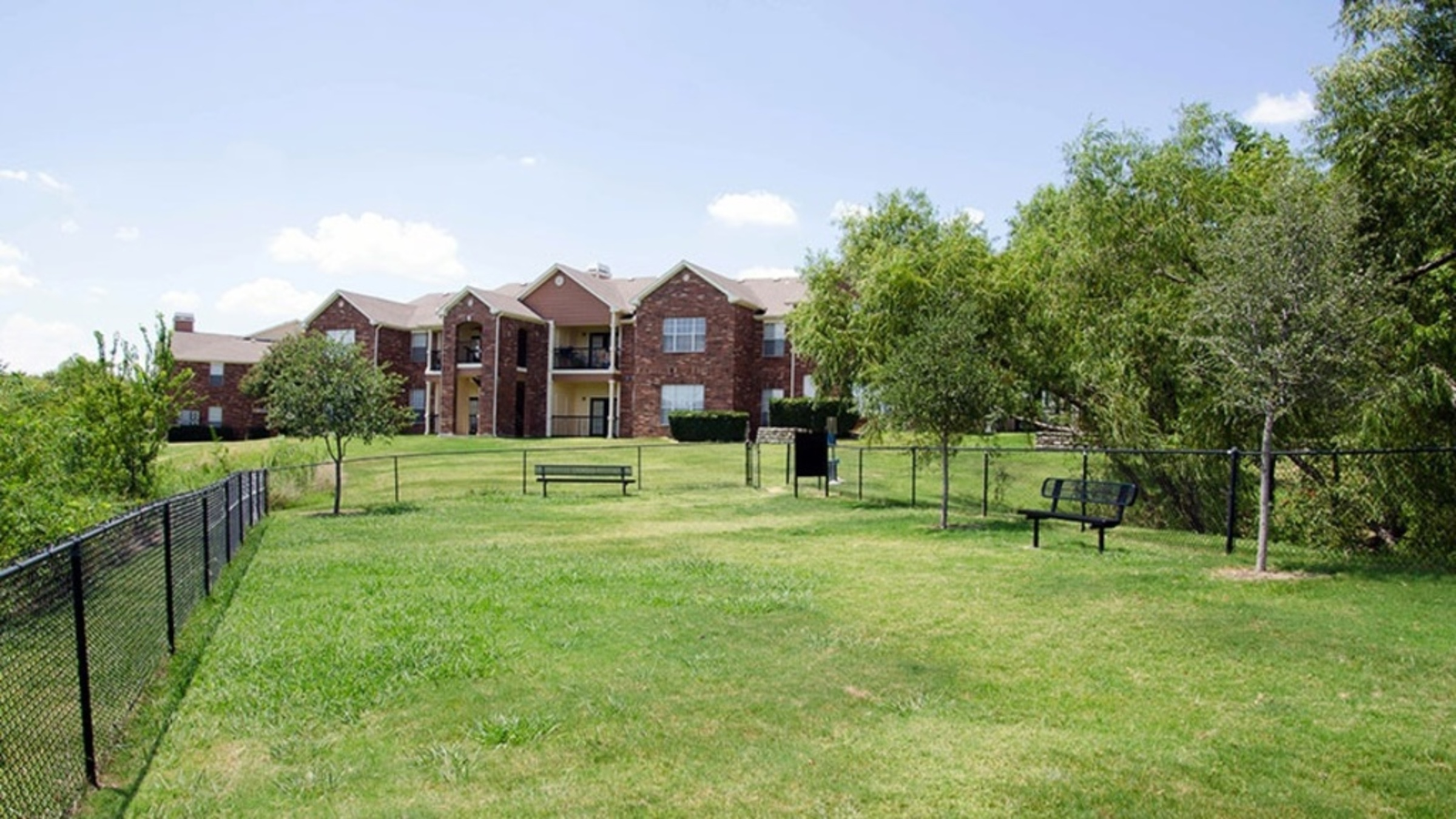 Landing Furnished Apartment Keystone At Castle Hills