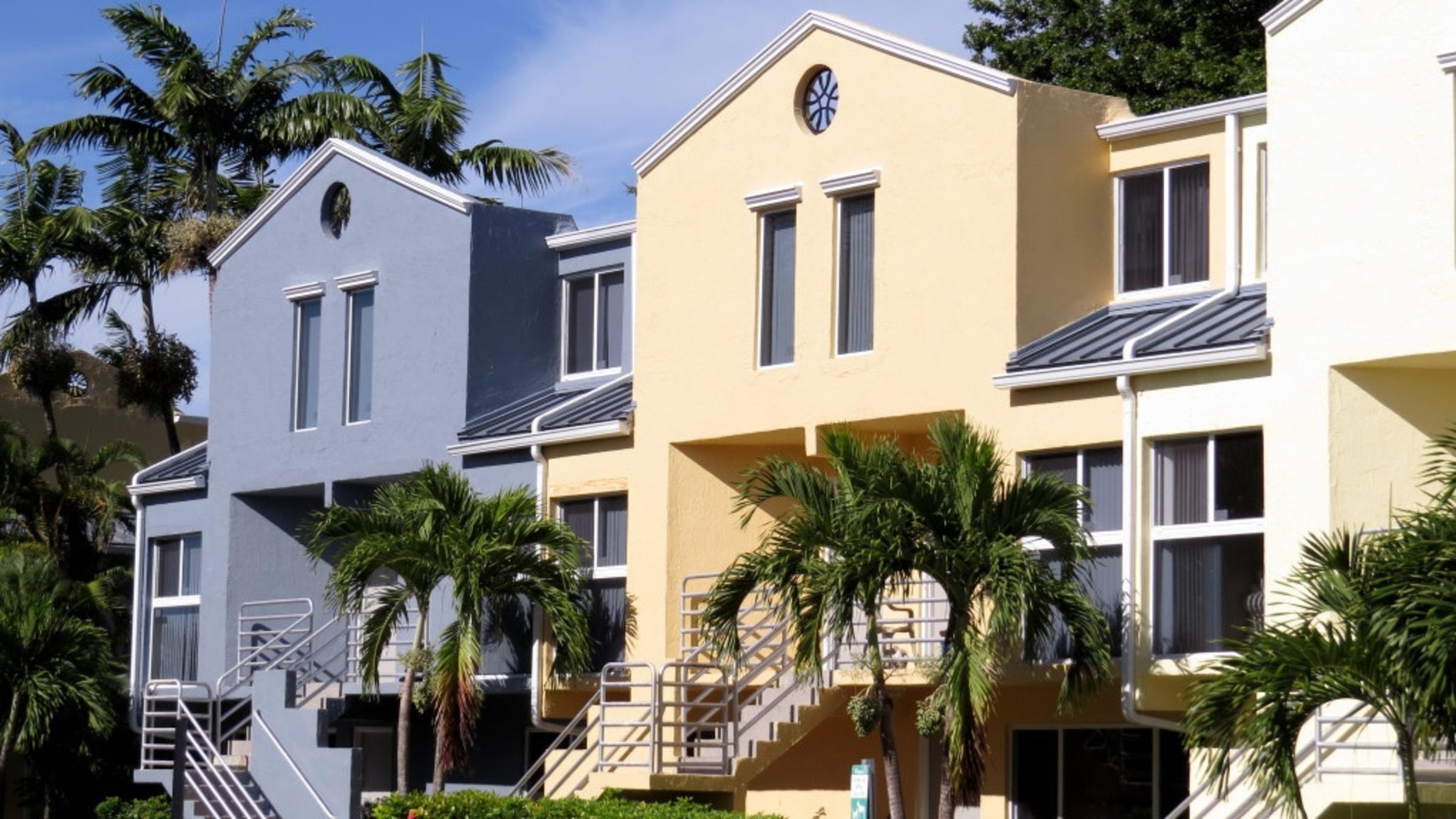 Ludlam Point Apartments