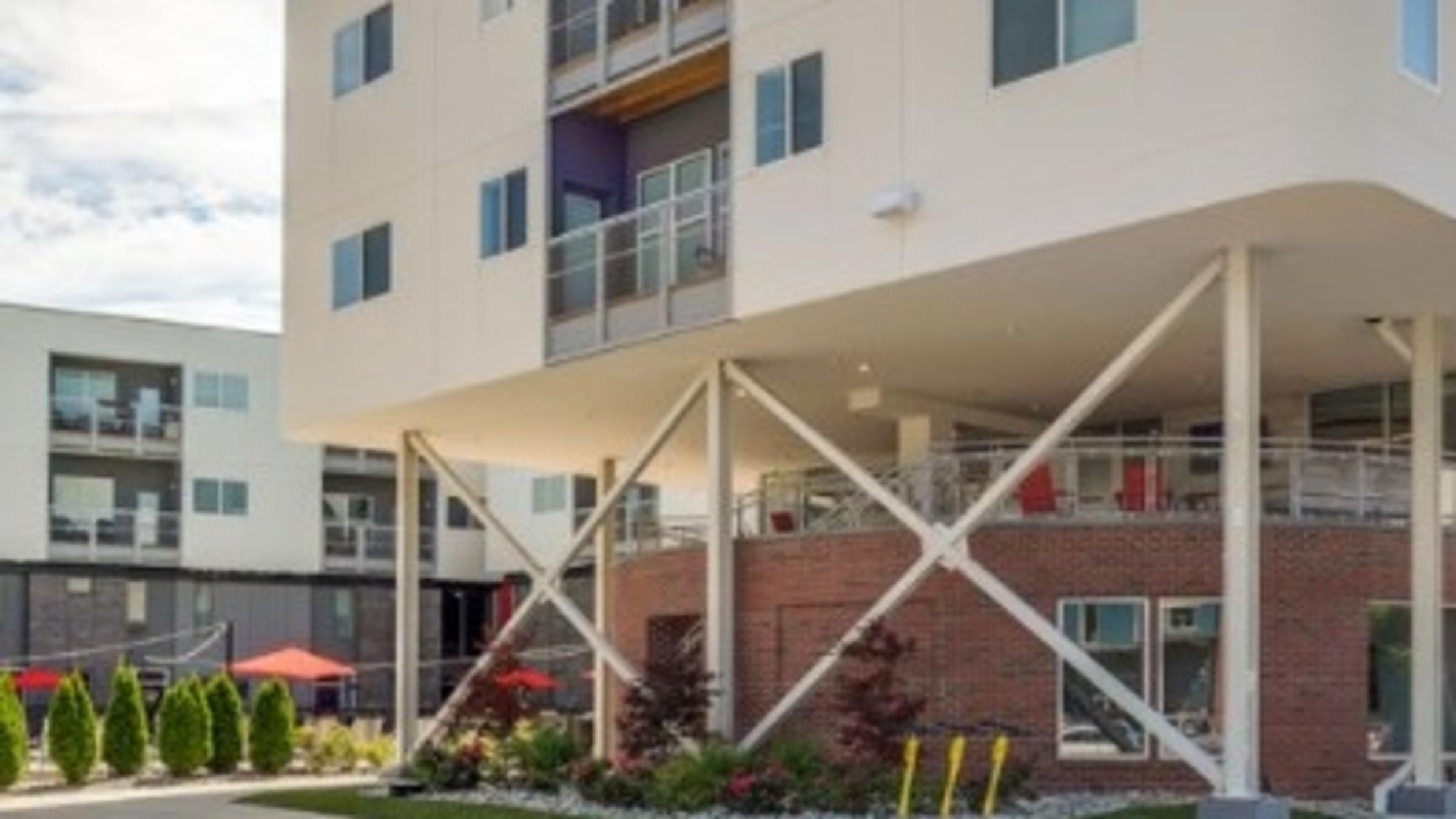 Symbol Apartments 2315