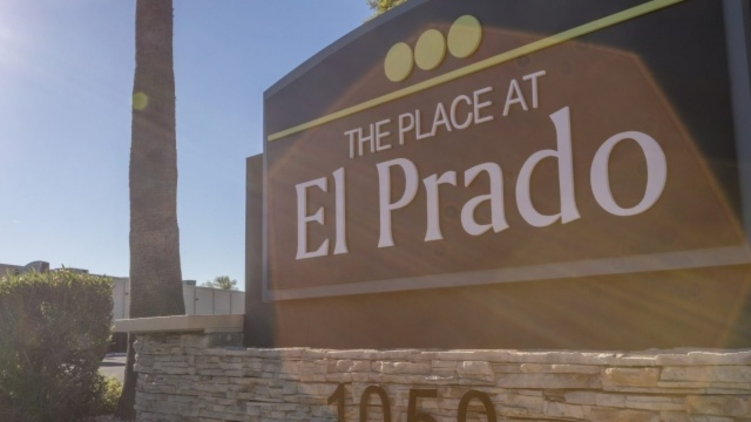 The Place at El Prado 299