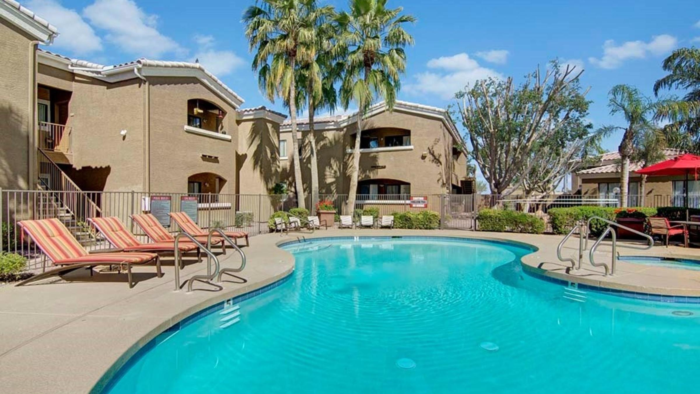 Pala Mesa Apartments 195