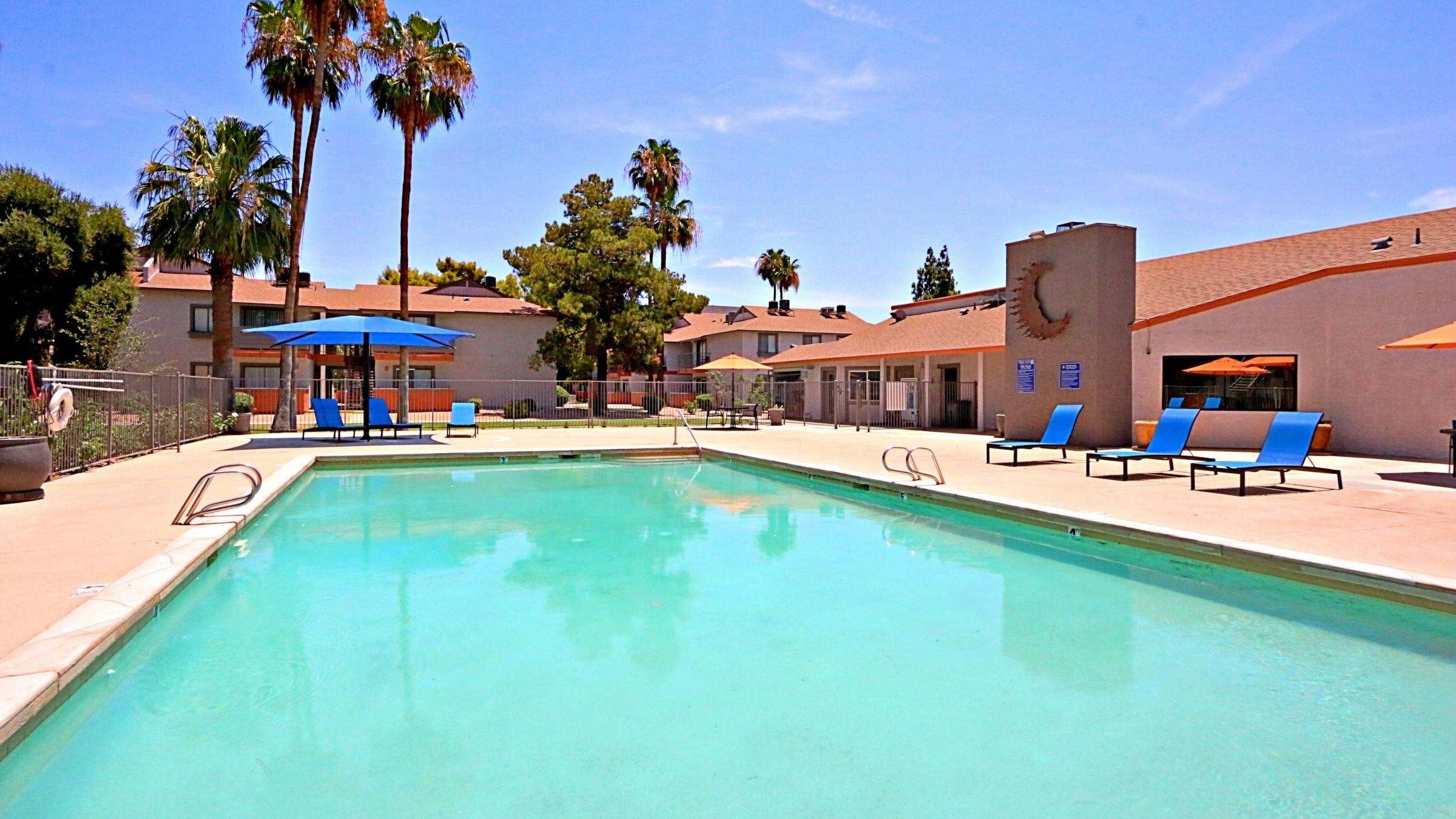 Tierra Santa Apartments 2093