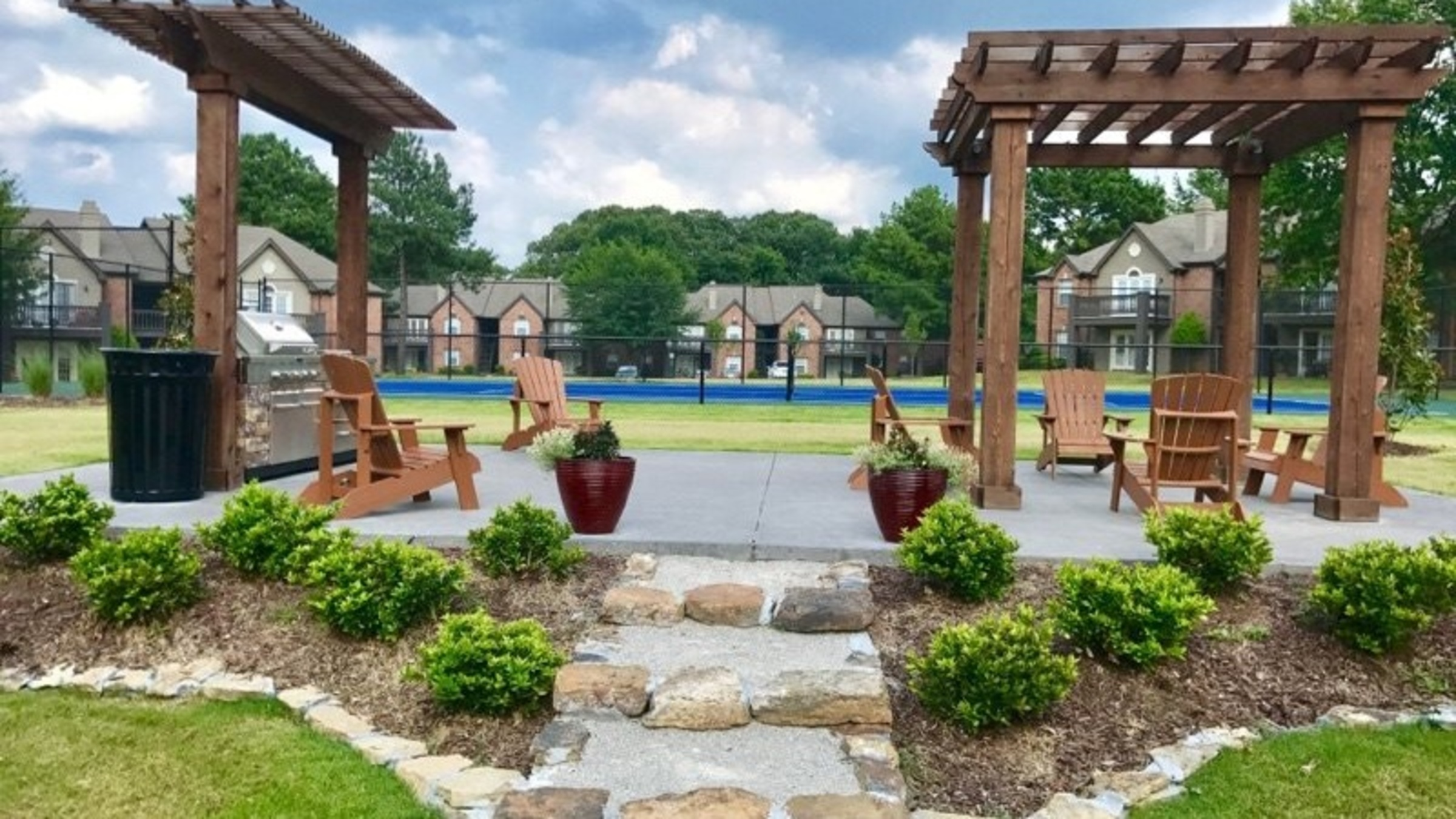 Landing Furnished Apartment The Addison at Collierville