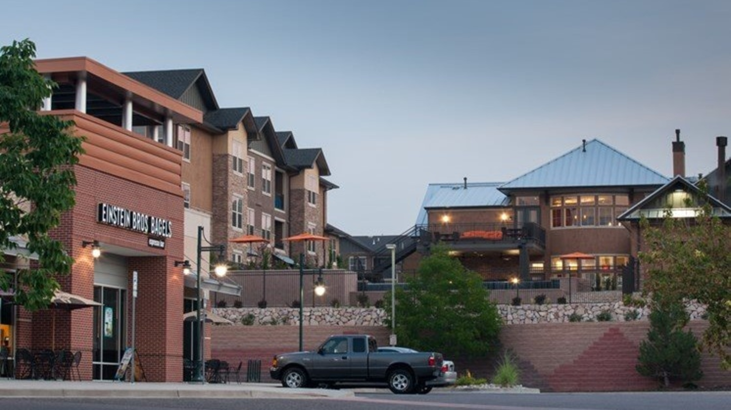 Arvada Station Apartments