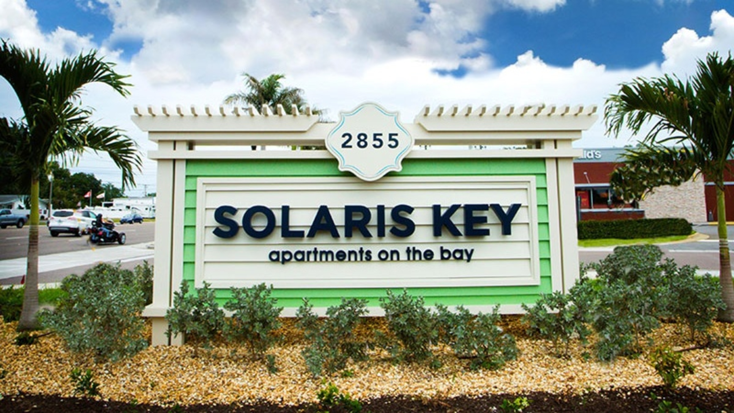 Solaris Key