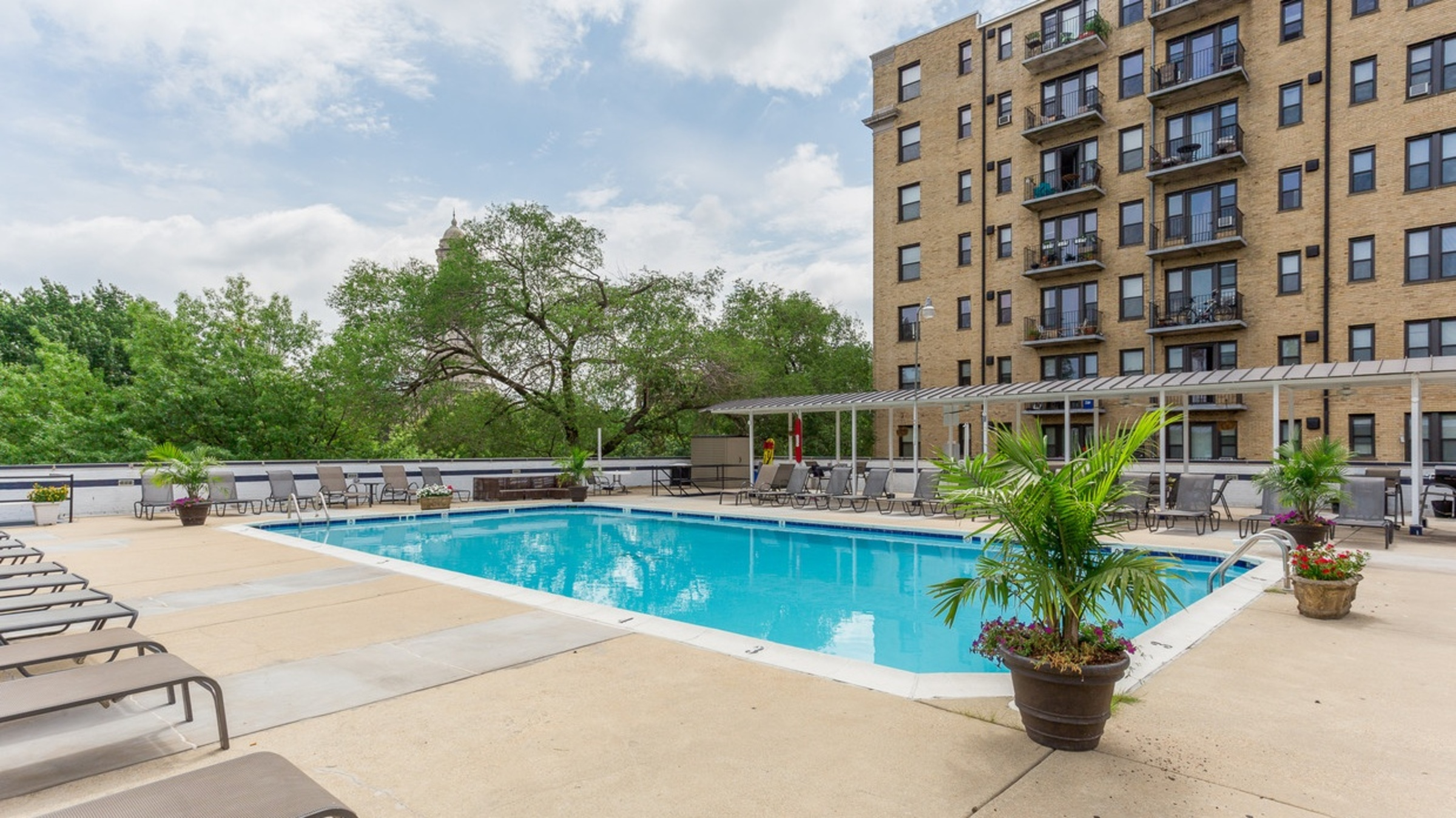 The Argonne 127
