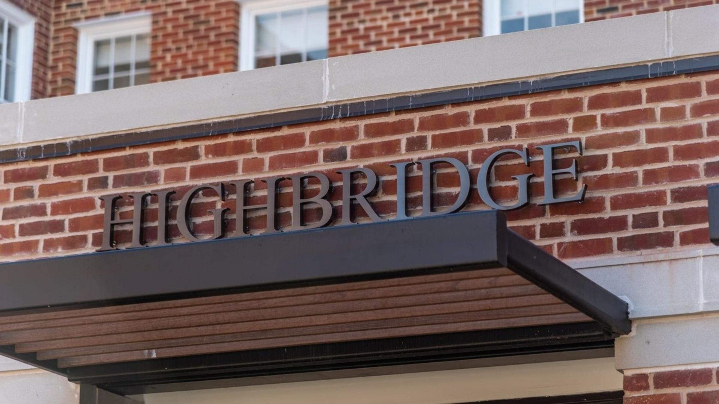 Highbridge 176