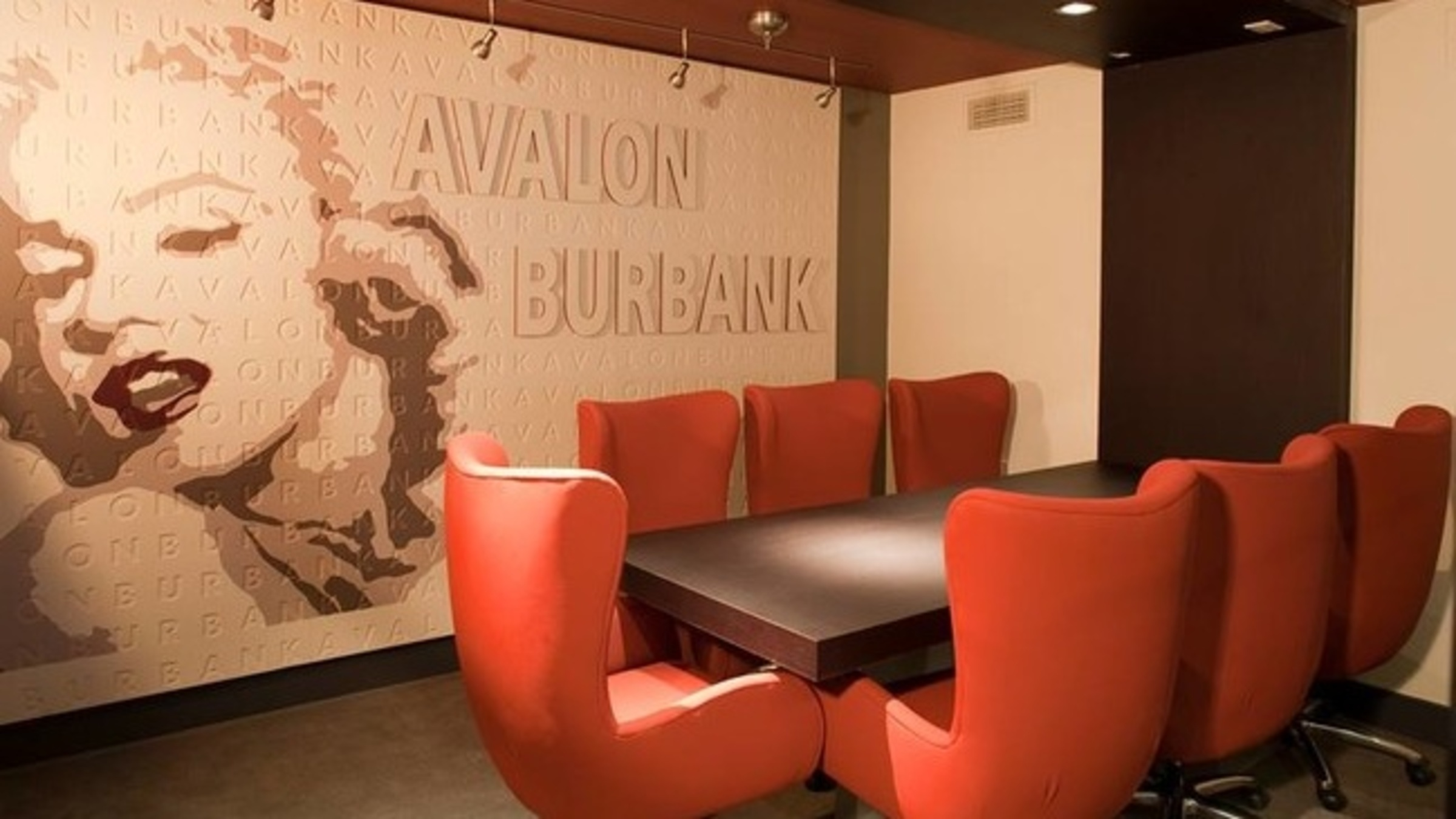 Avalon Burbank