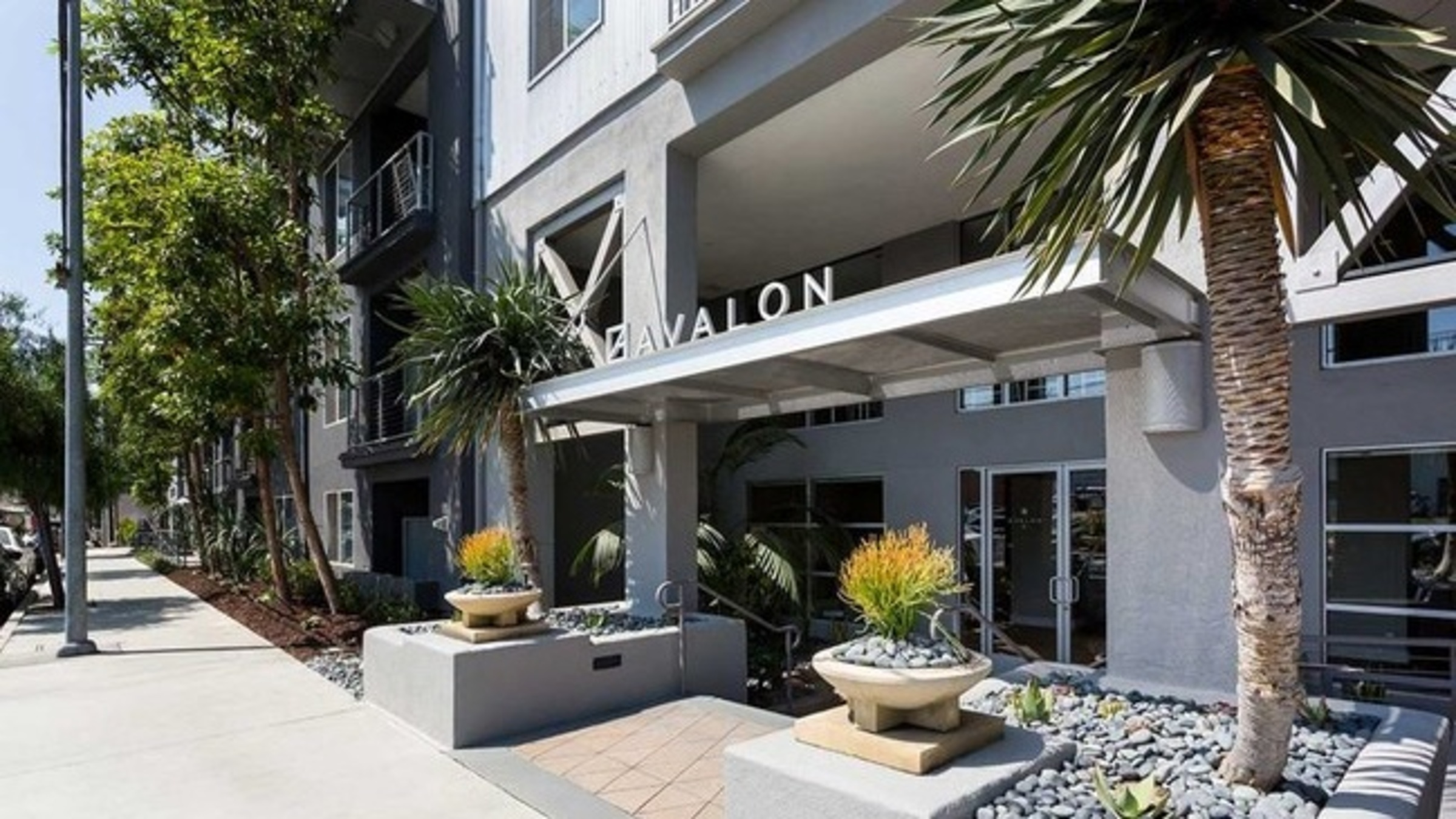 Avalon Playa Vista