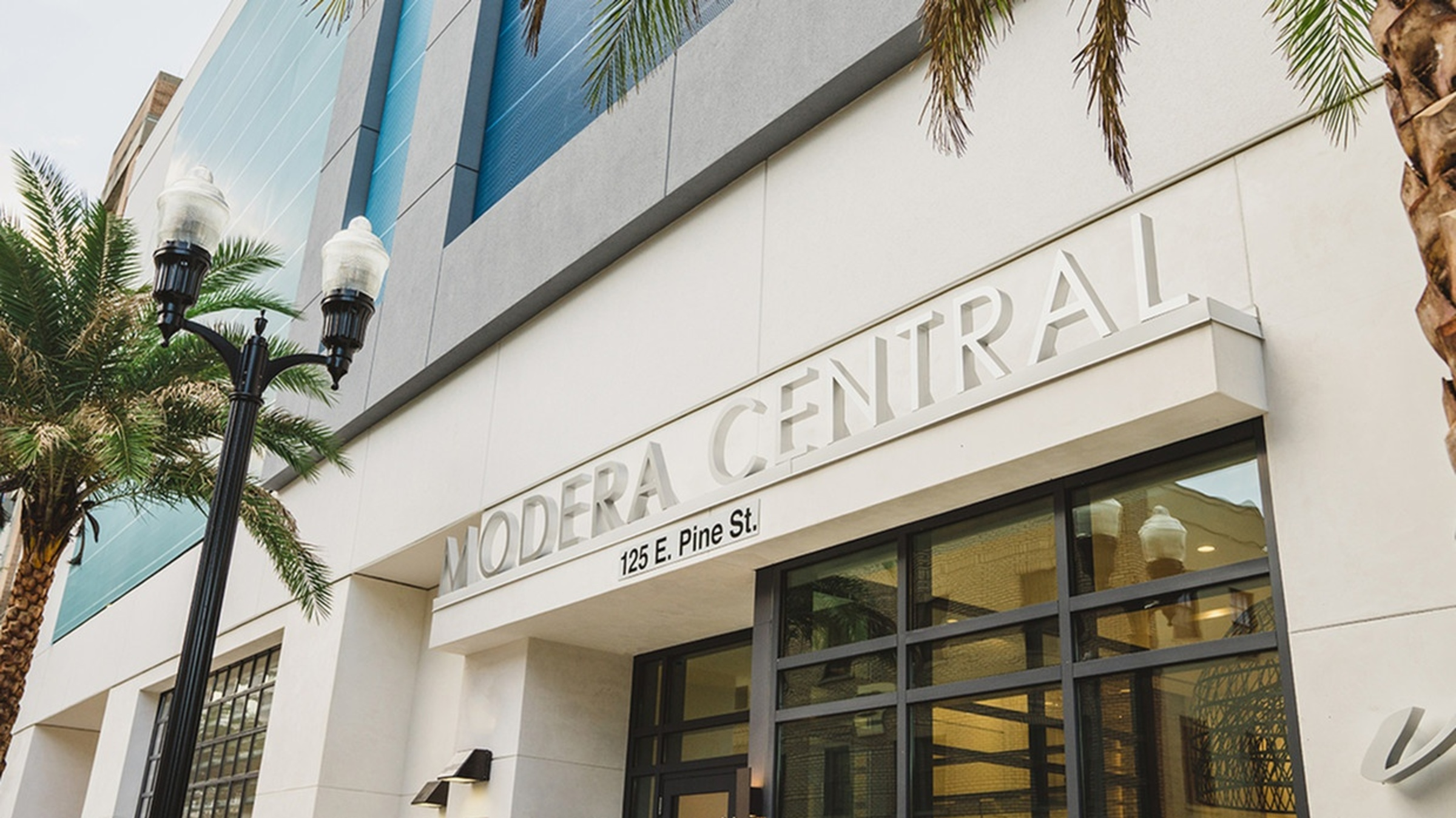 Modera Central