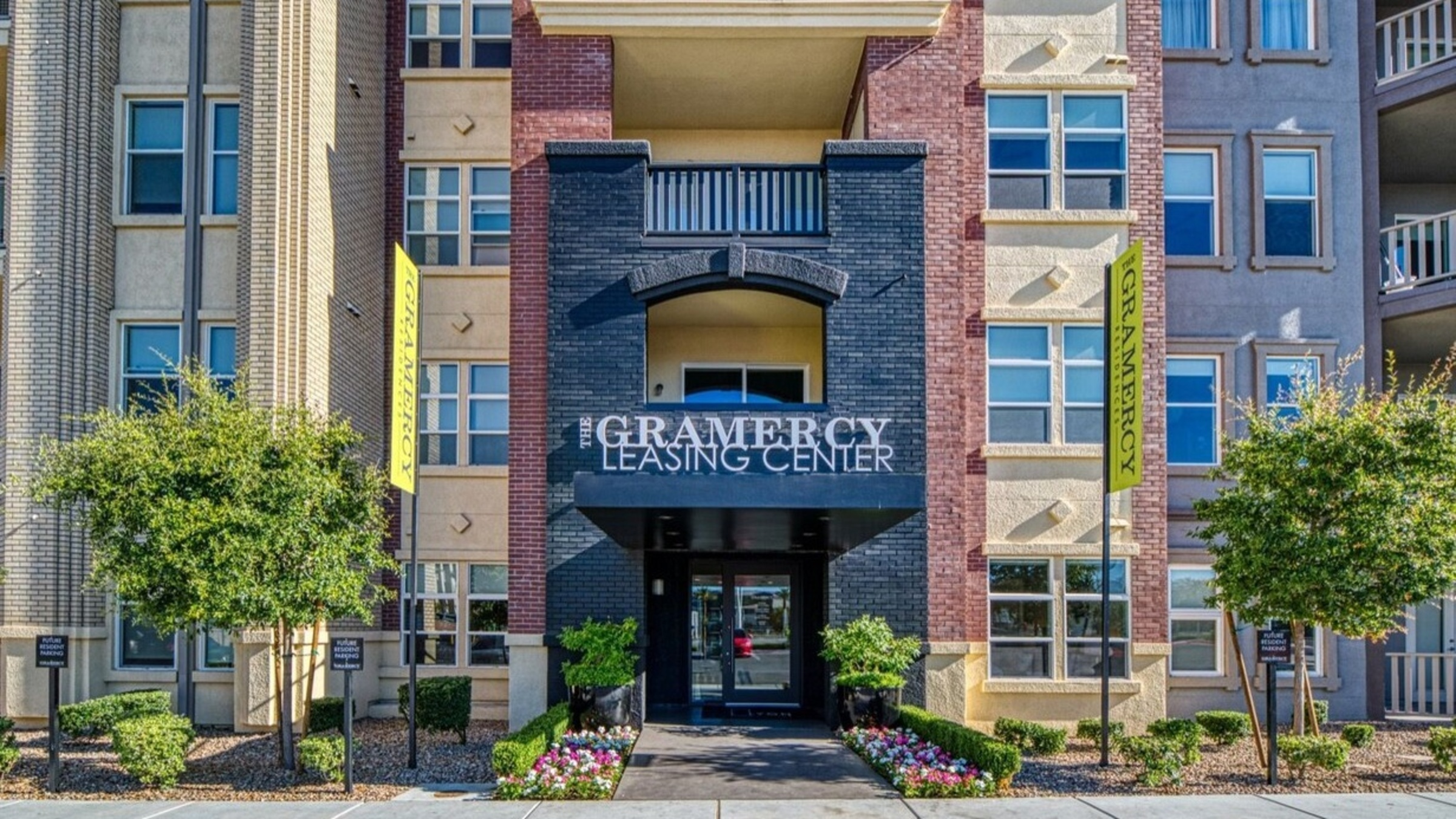 The Gramercy Residences 341