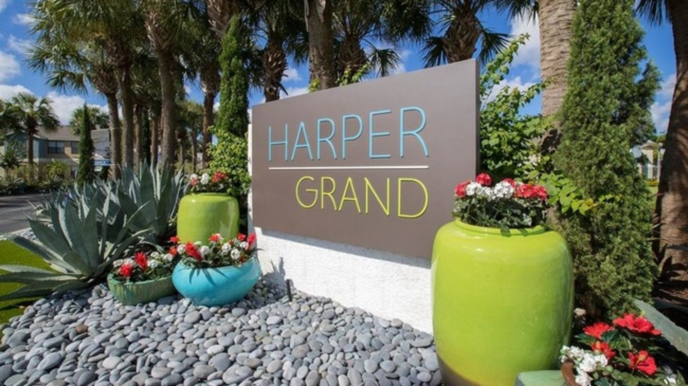 Harper Grand