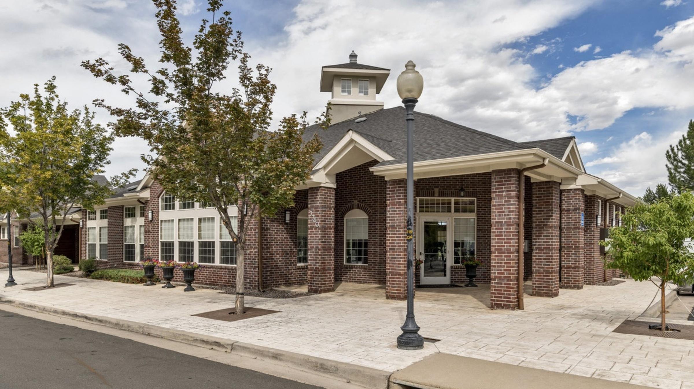 IMT Dayton Station