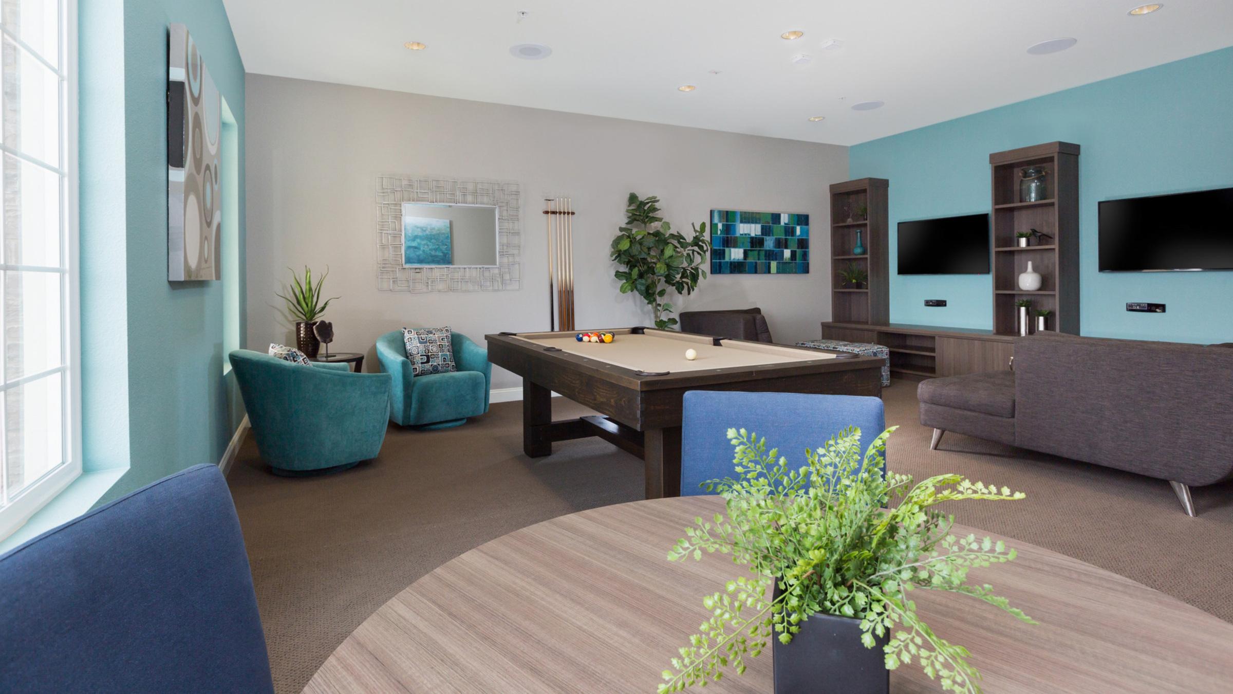 Amalfi Apartments 457