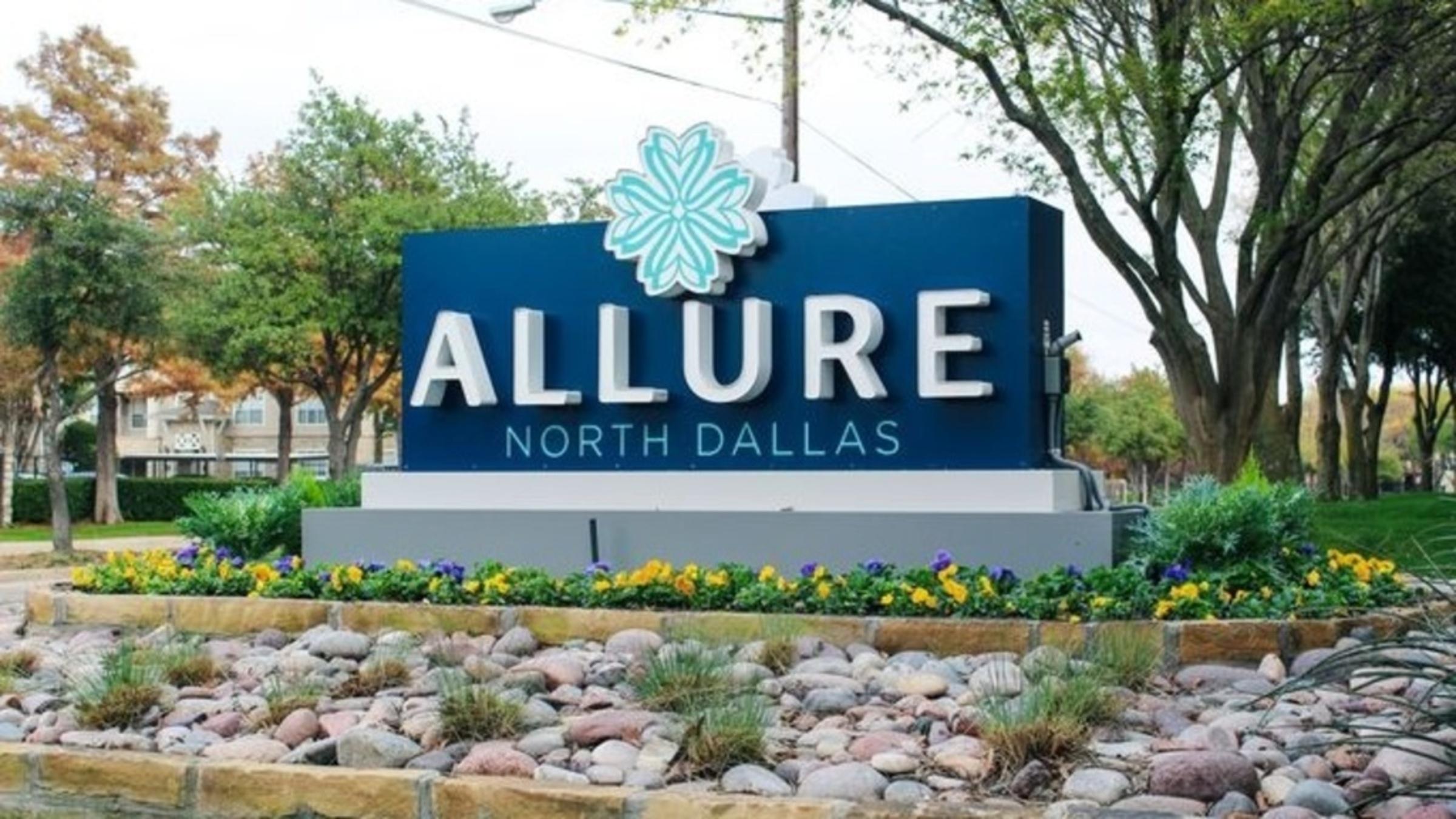 Allure North Dallas 713