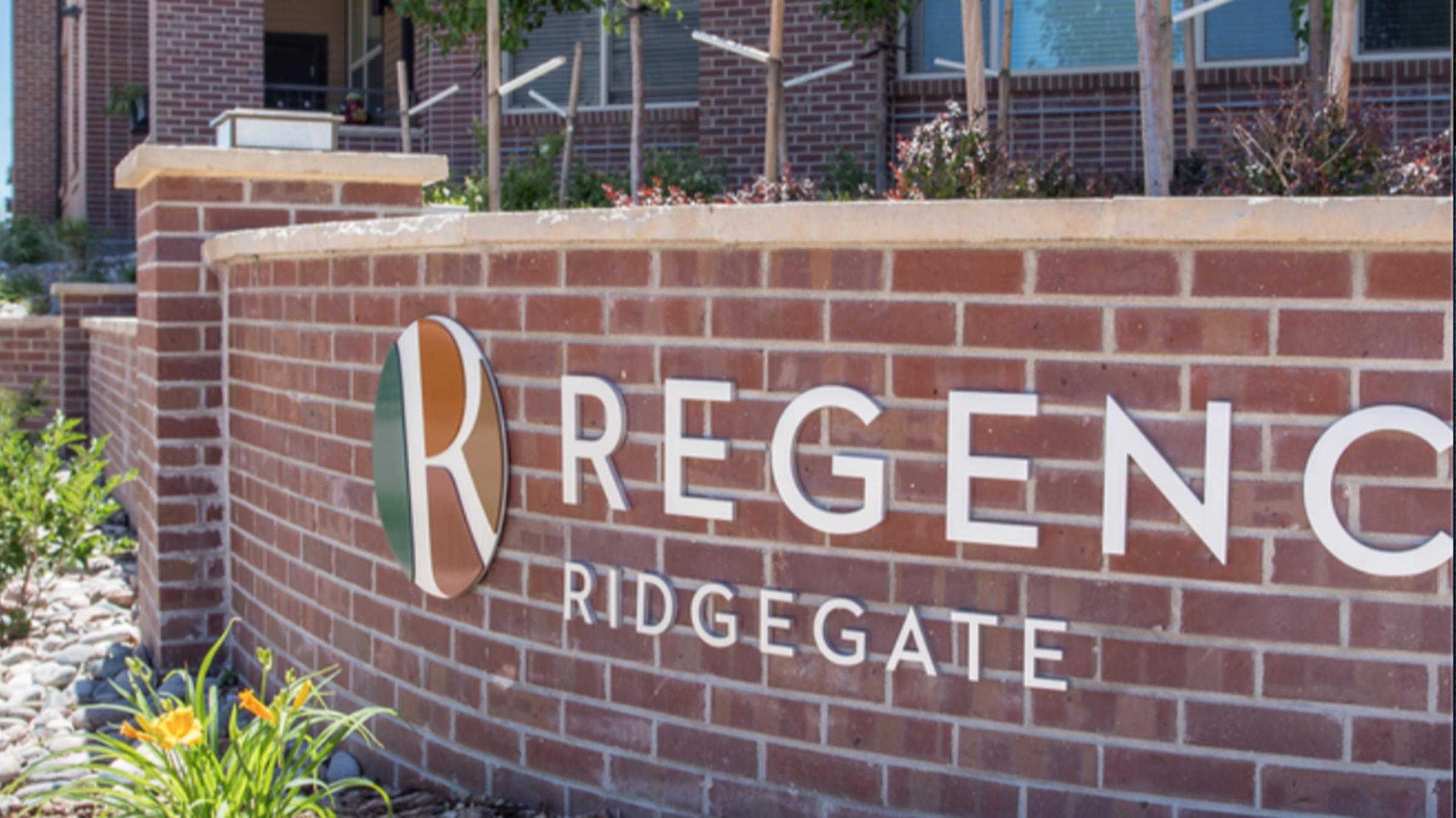 Regency RidgeGate 5309