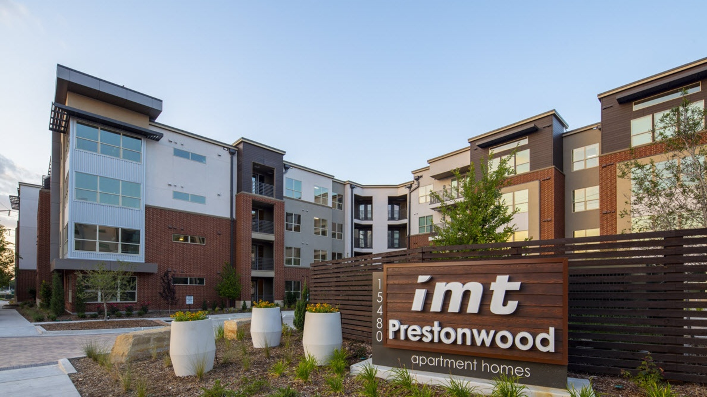 IMT Prestonwood