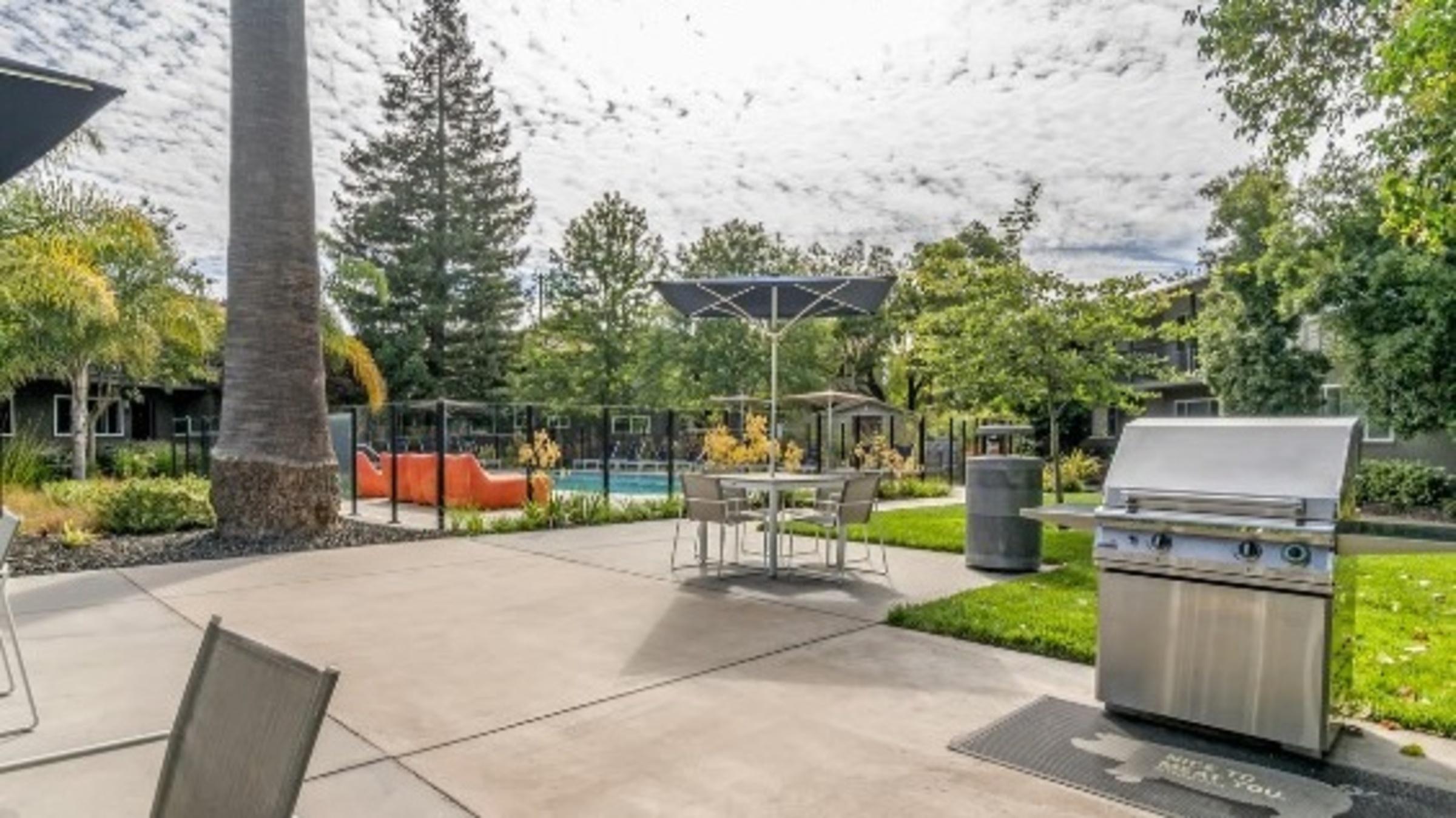 Parker Palo 10