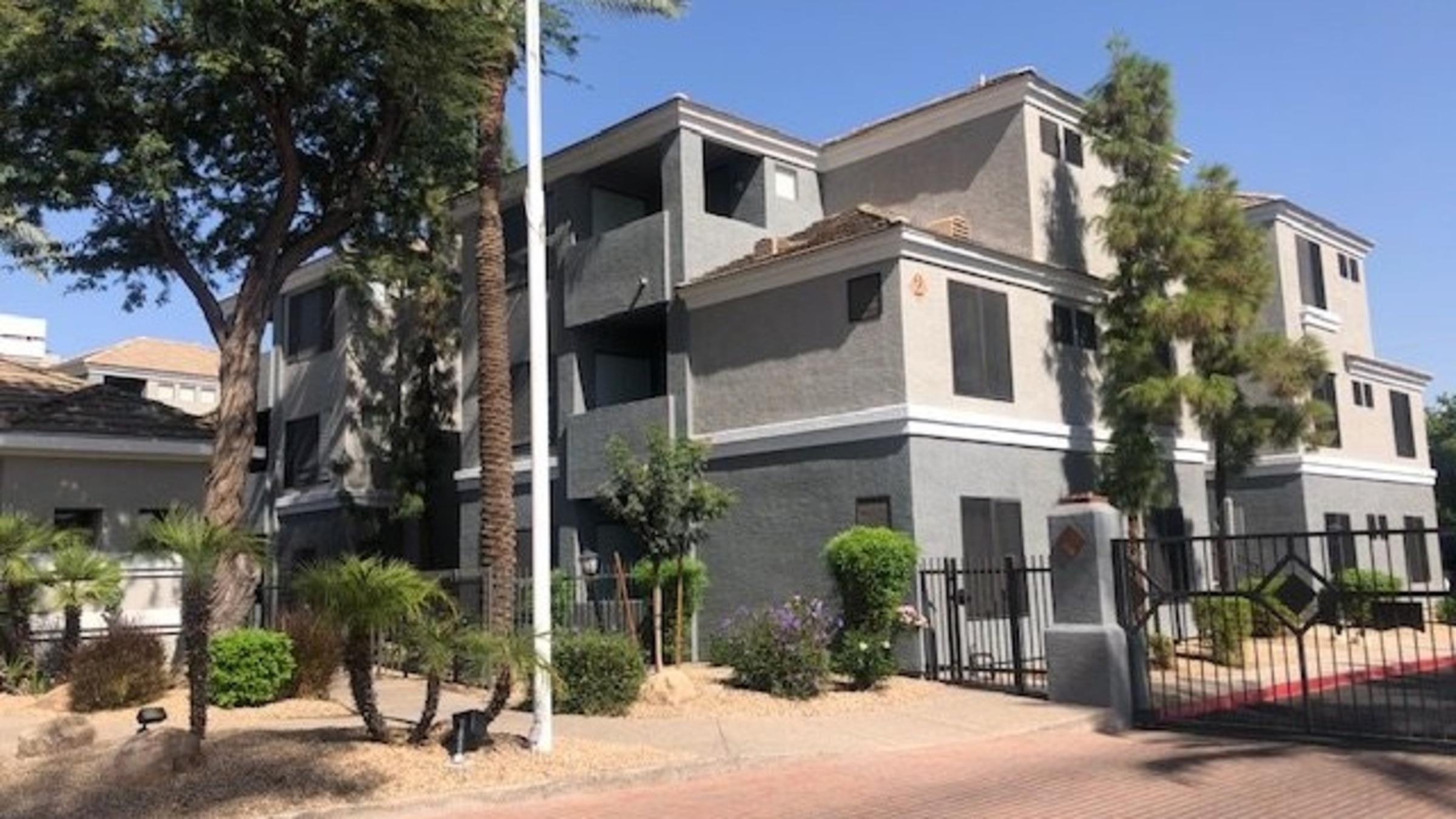 Ingleside Apartments