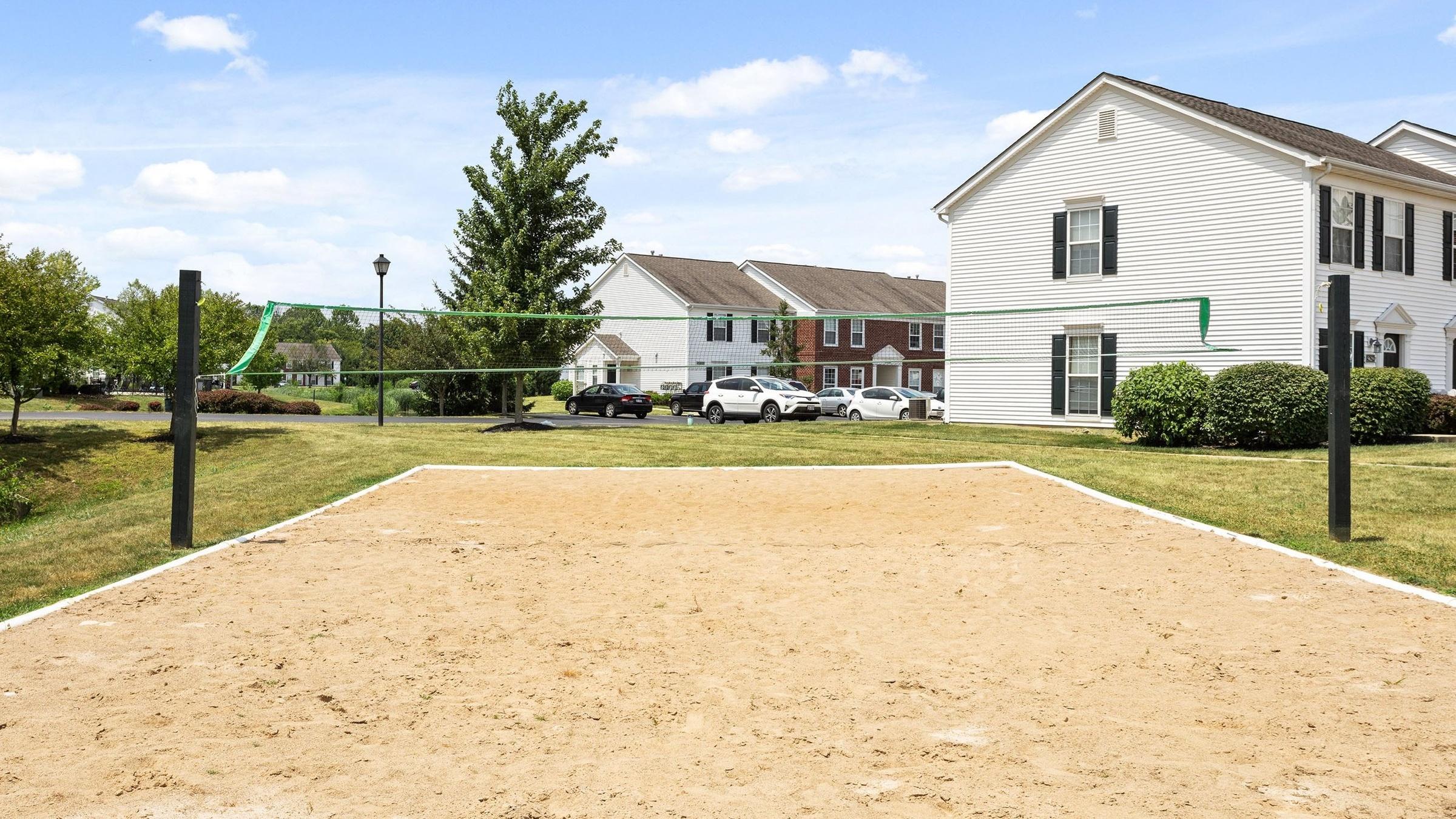 Schirm Farms Apartment Homes
